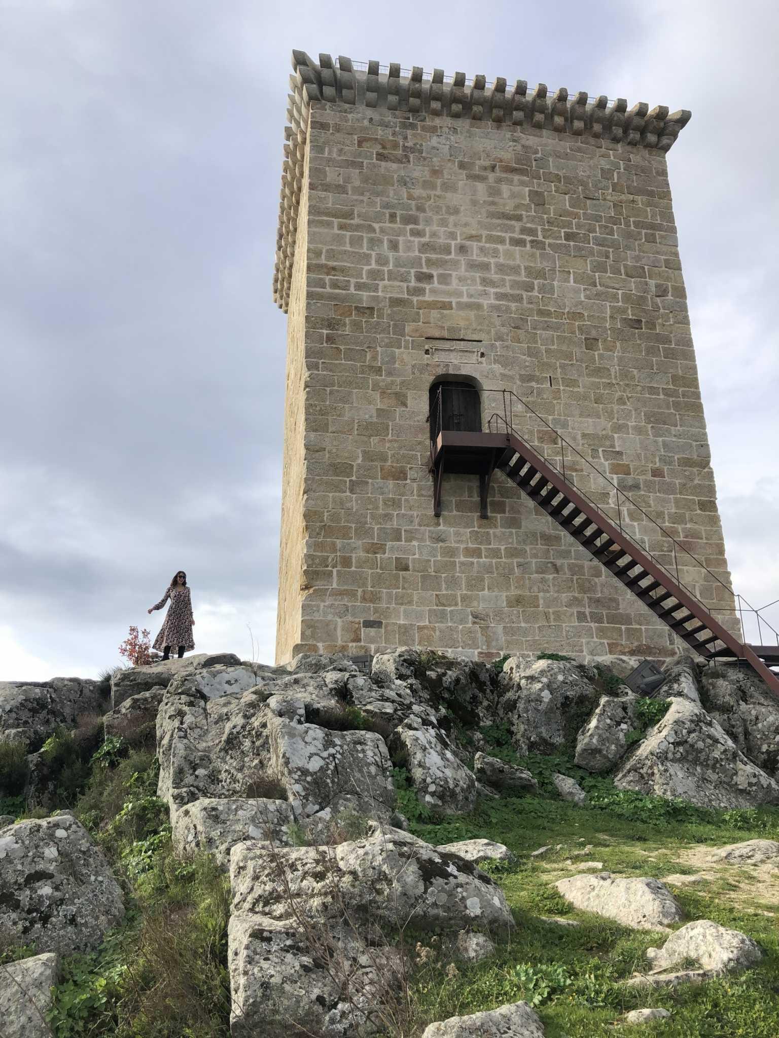 Castelo Penamacor Portugal
