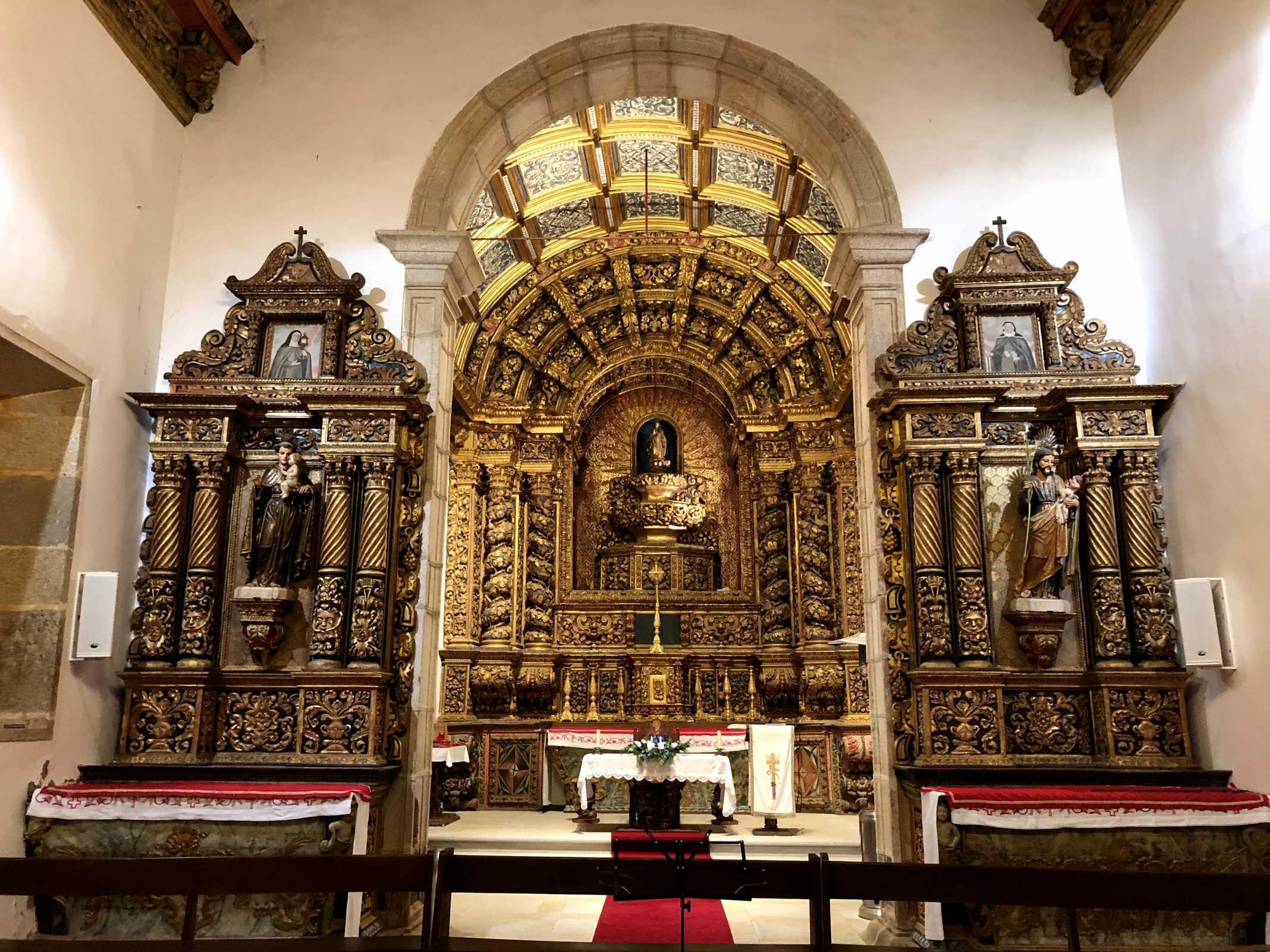 Convento Penamacor Portugal