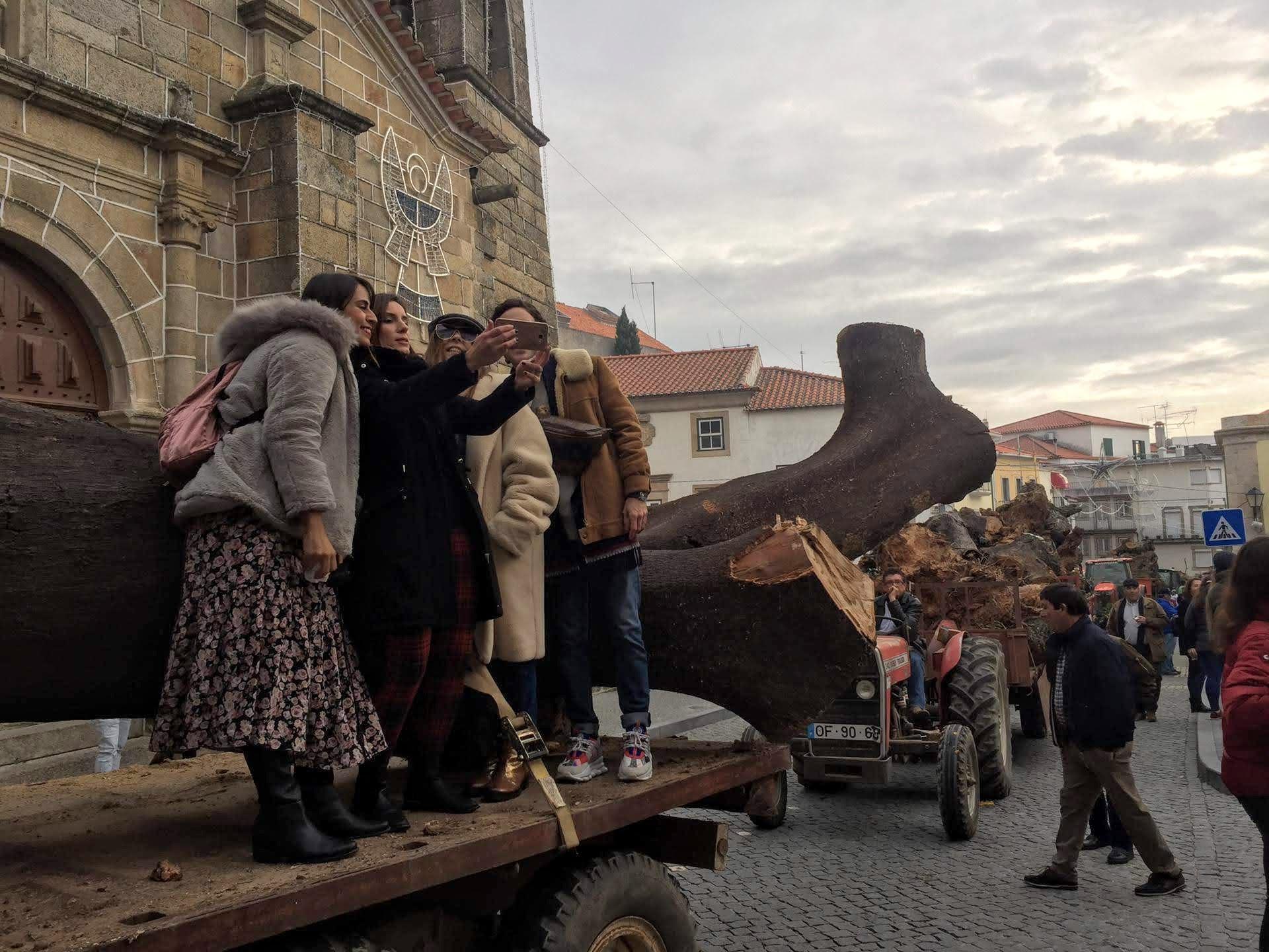 Festa Madeiro Penamacor