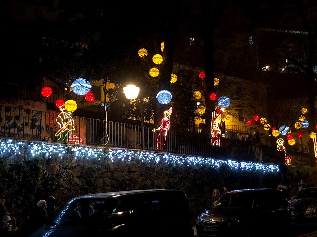Natal Sintra Portugal
