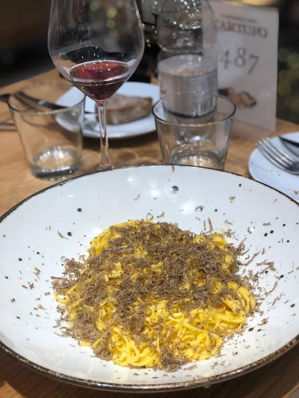 Onde comer em Milão, Itália