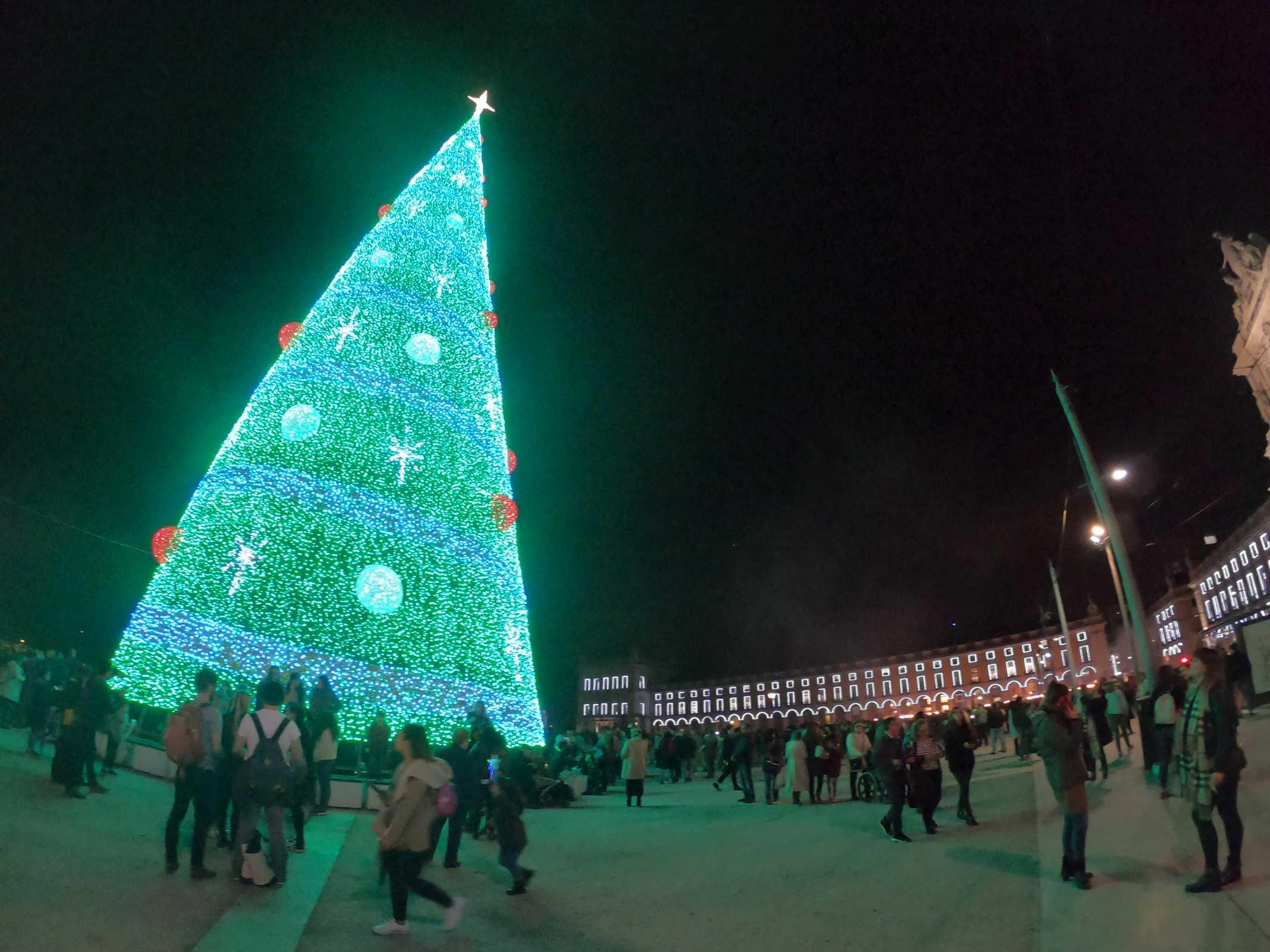 Praça do Comércio Natal