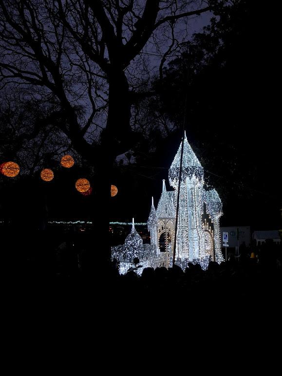 Reino do Natal Sintra Portugal