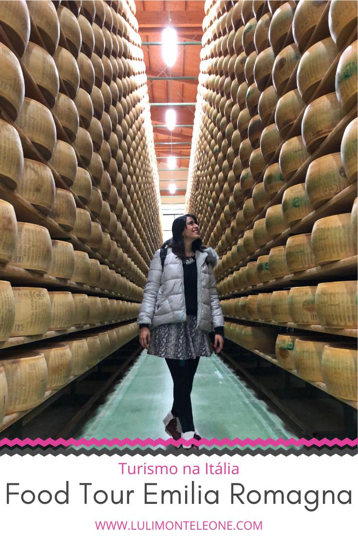 Food Tour Emilia Romagna