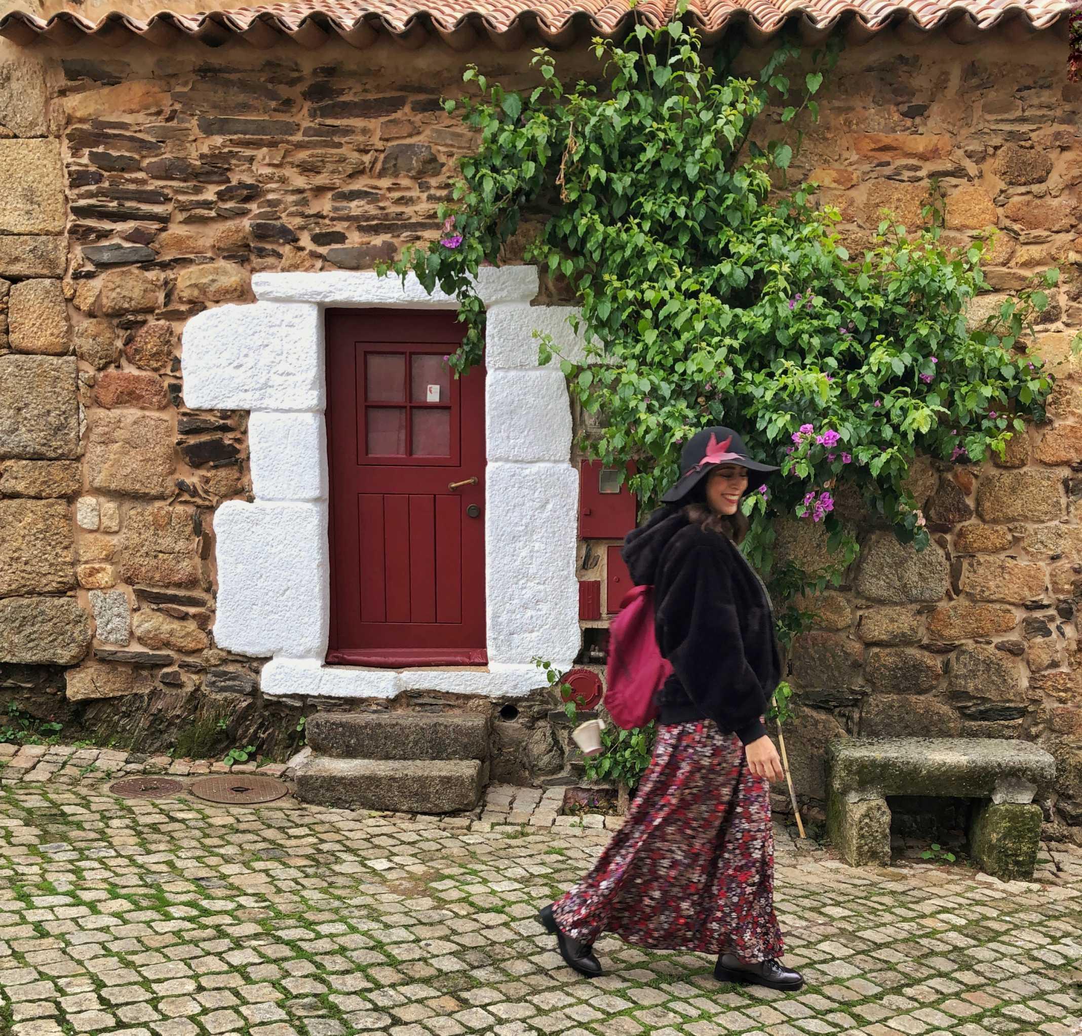 Idanha a velha Portugal