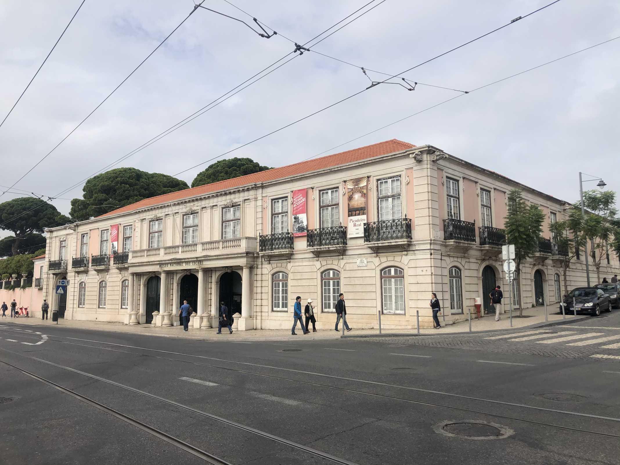 Museu Coches