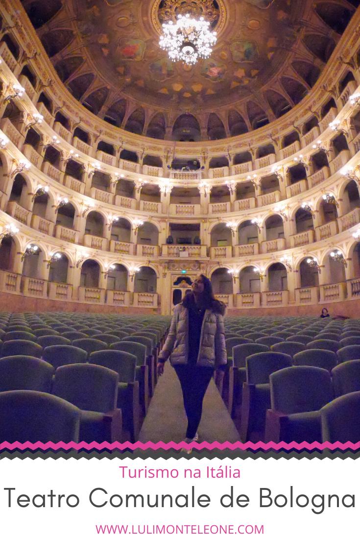 Teatro Comunale de Bologna