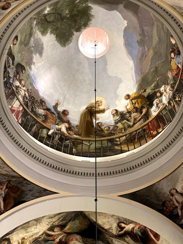 Goya Madrid