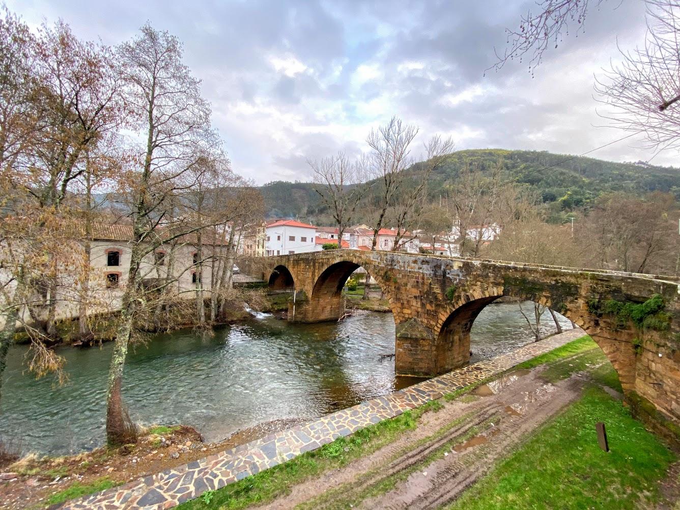 Ponte Real de Góis