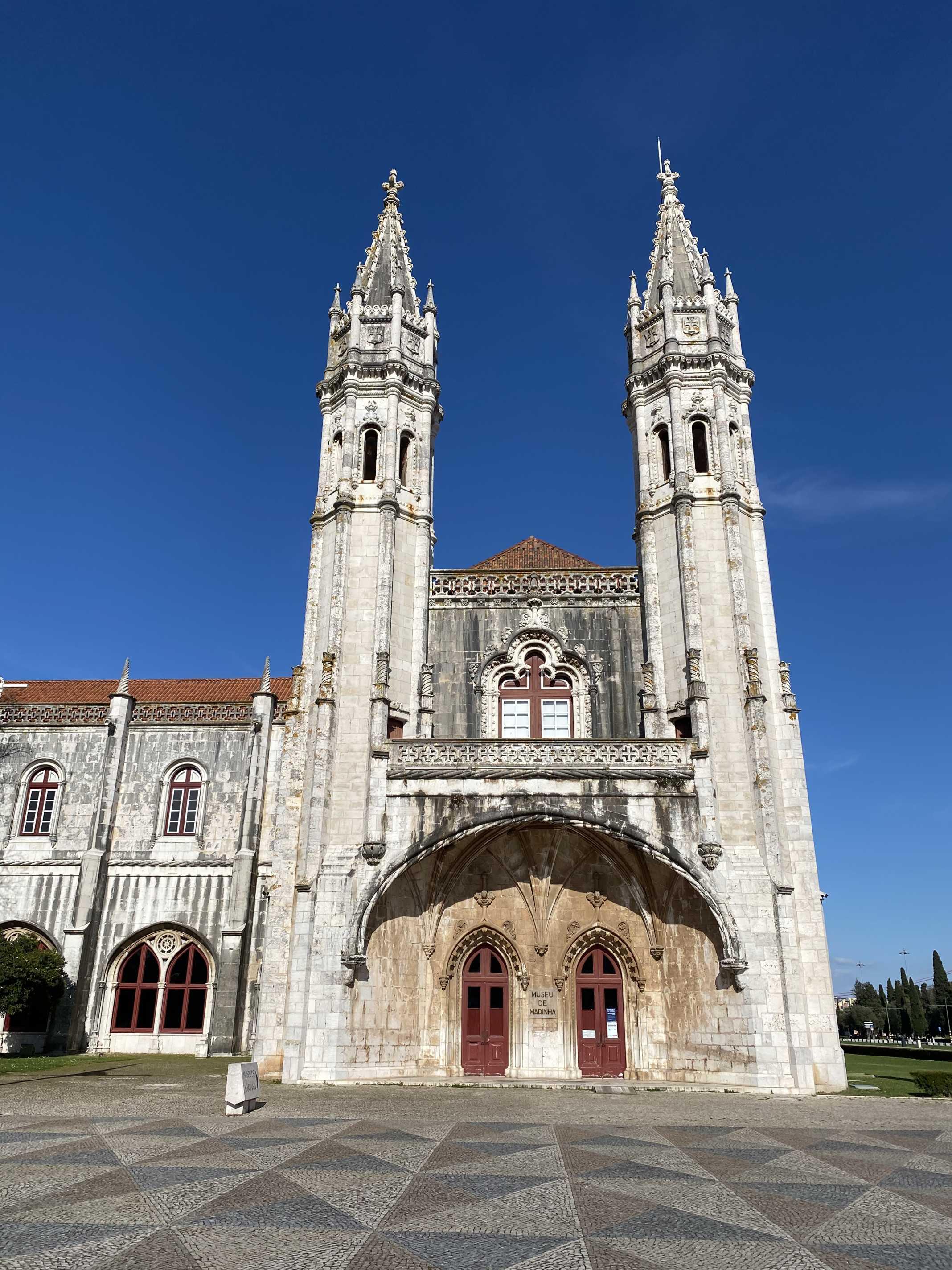 Belém lisboa portugal