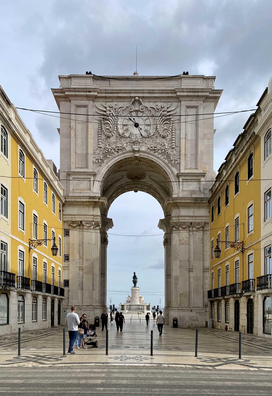 Desconfinamento em Portugal