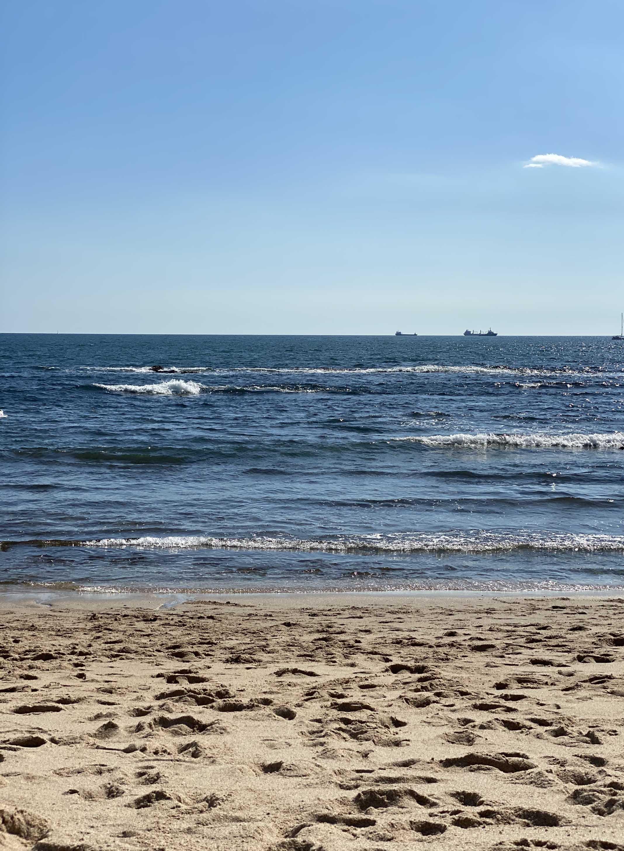 praia Lisboa