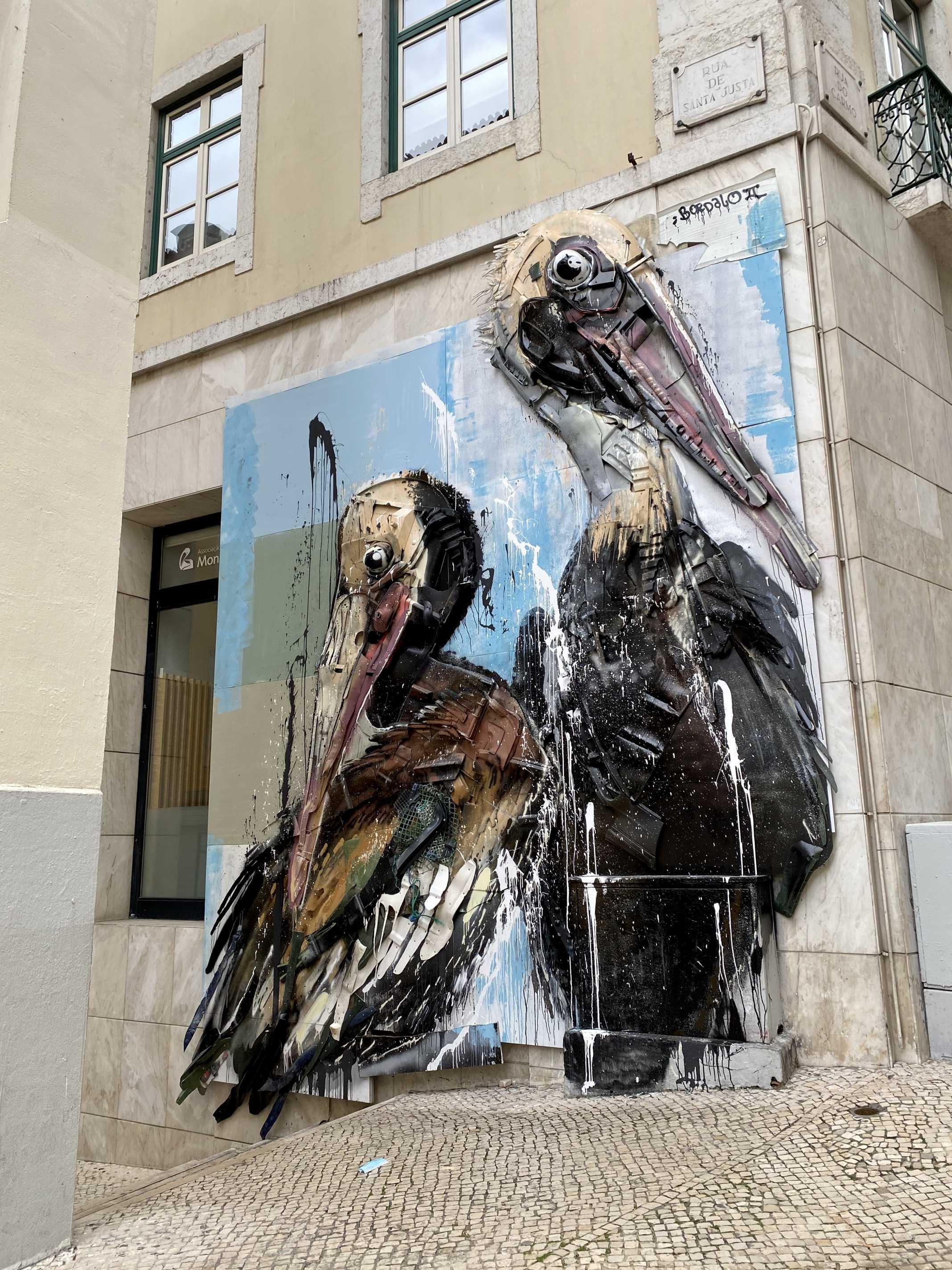 Quarentena Lisboa Portugal