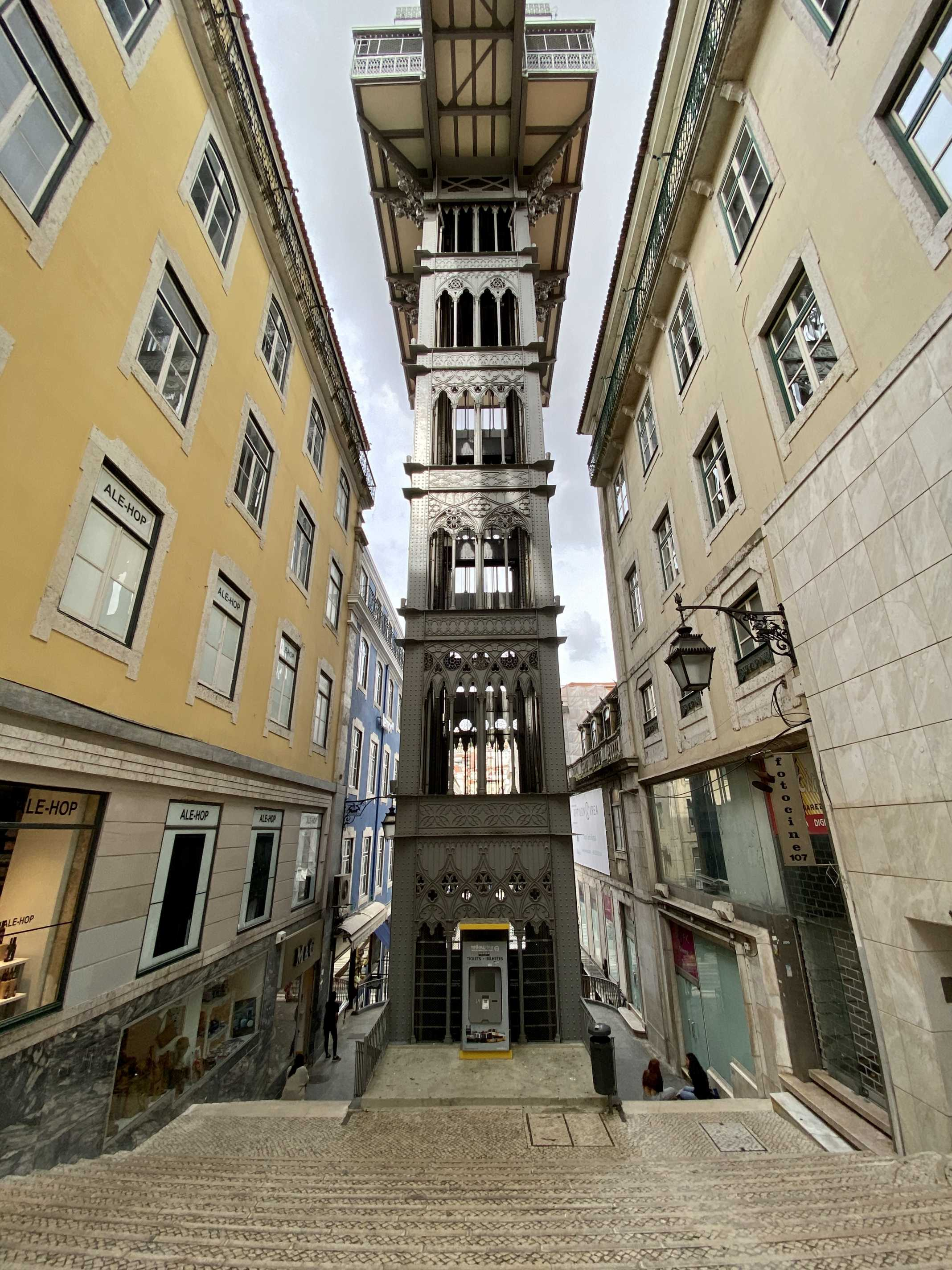 Quarentena Portugal