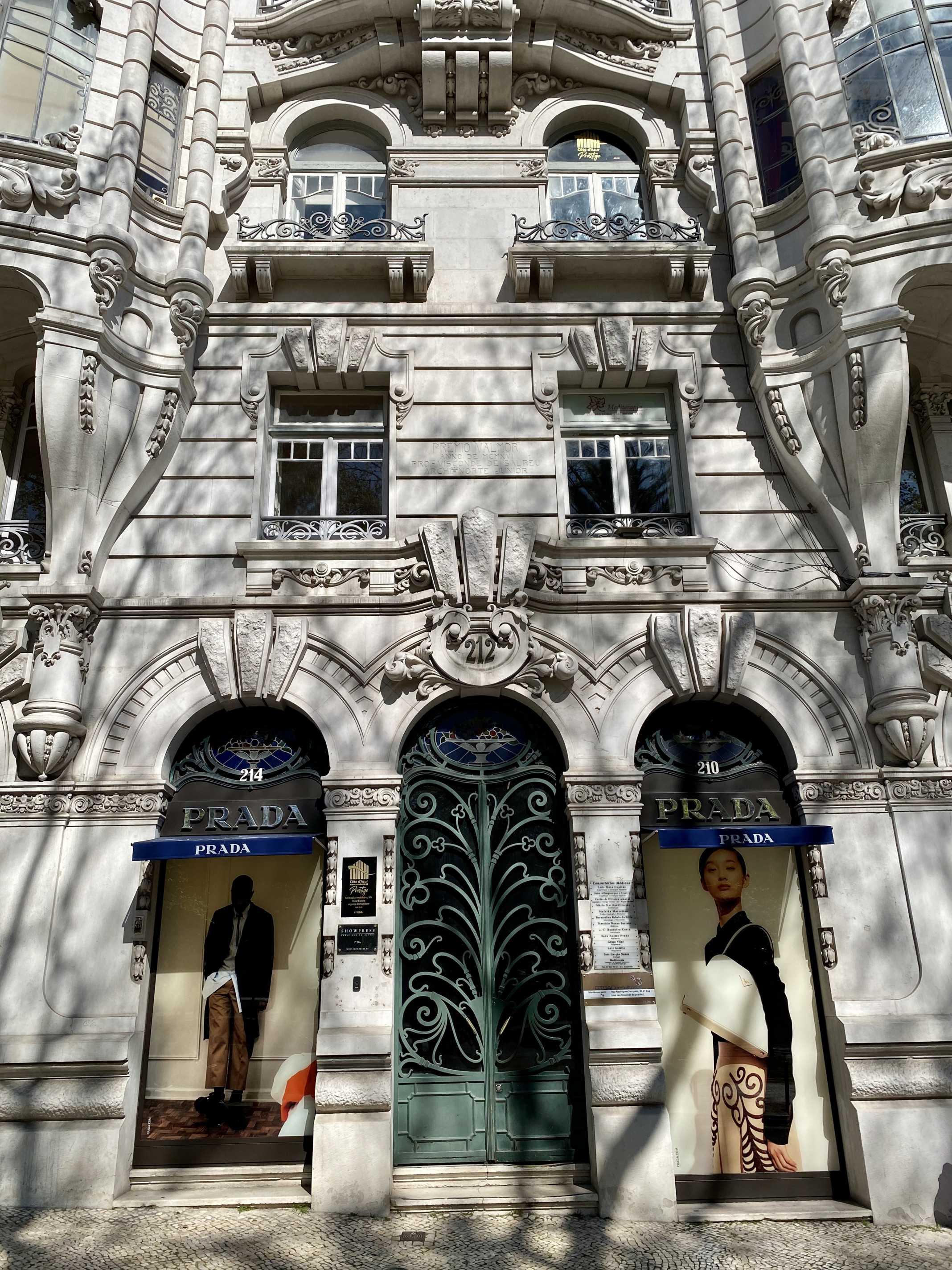 Prada Lisboa