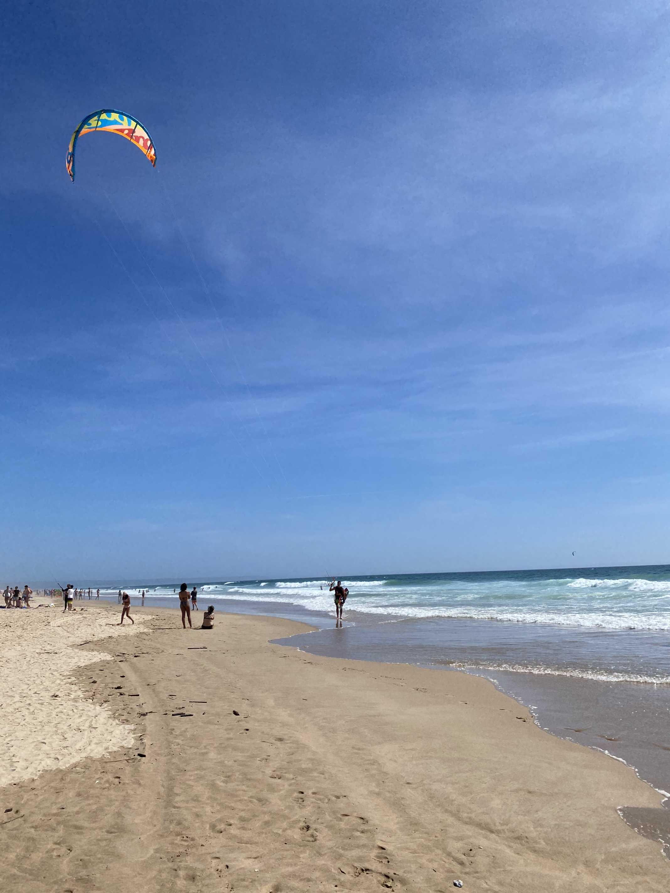 surf costa da caparica