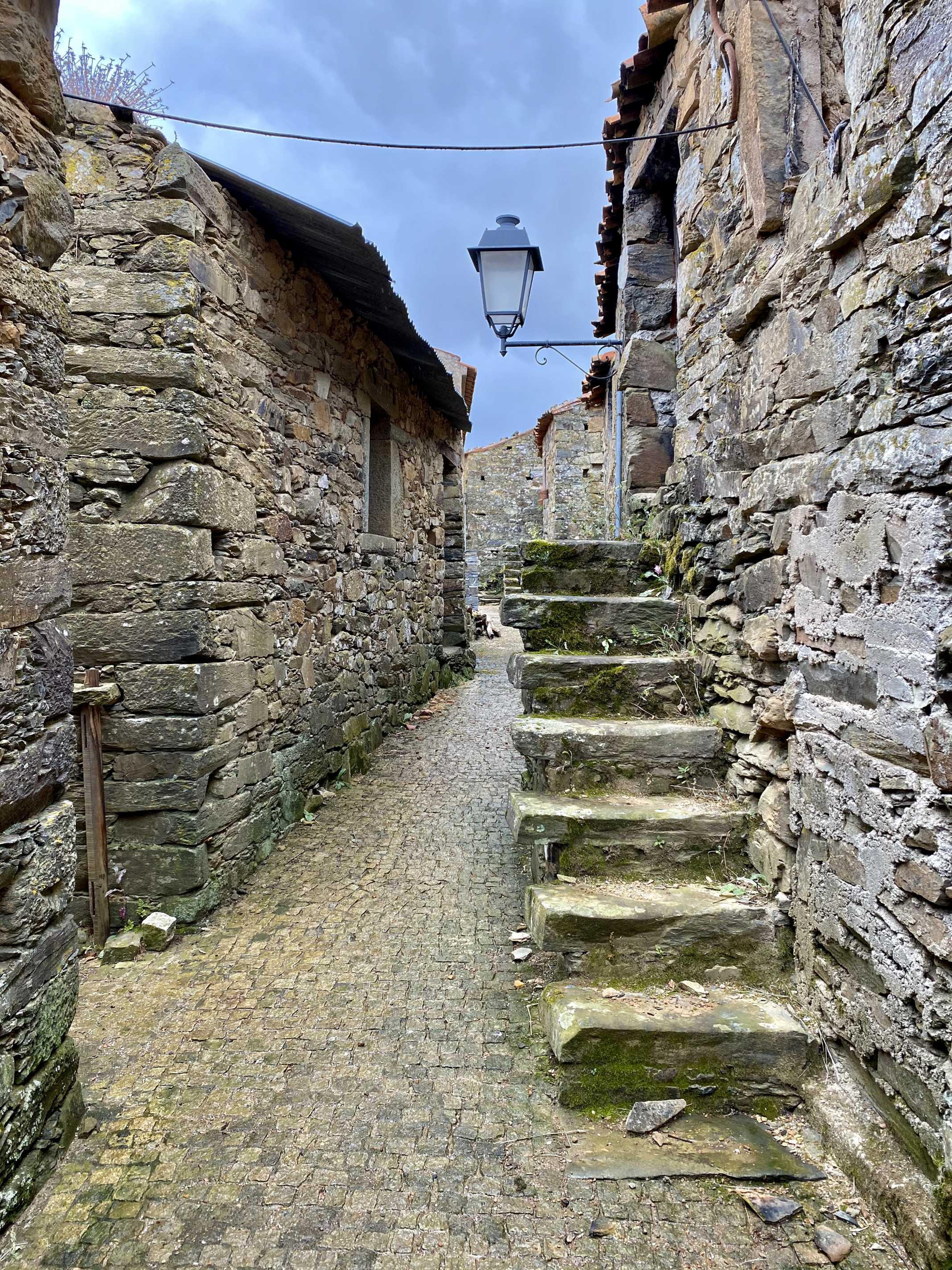Aldeia Beira Baixa