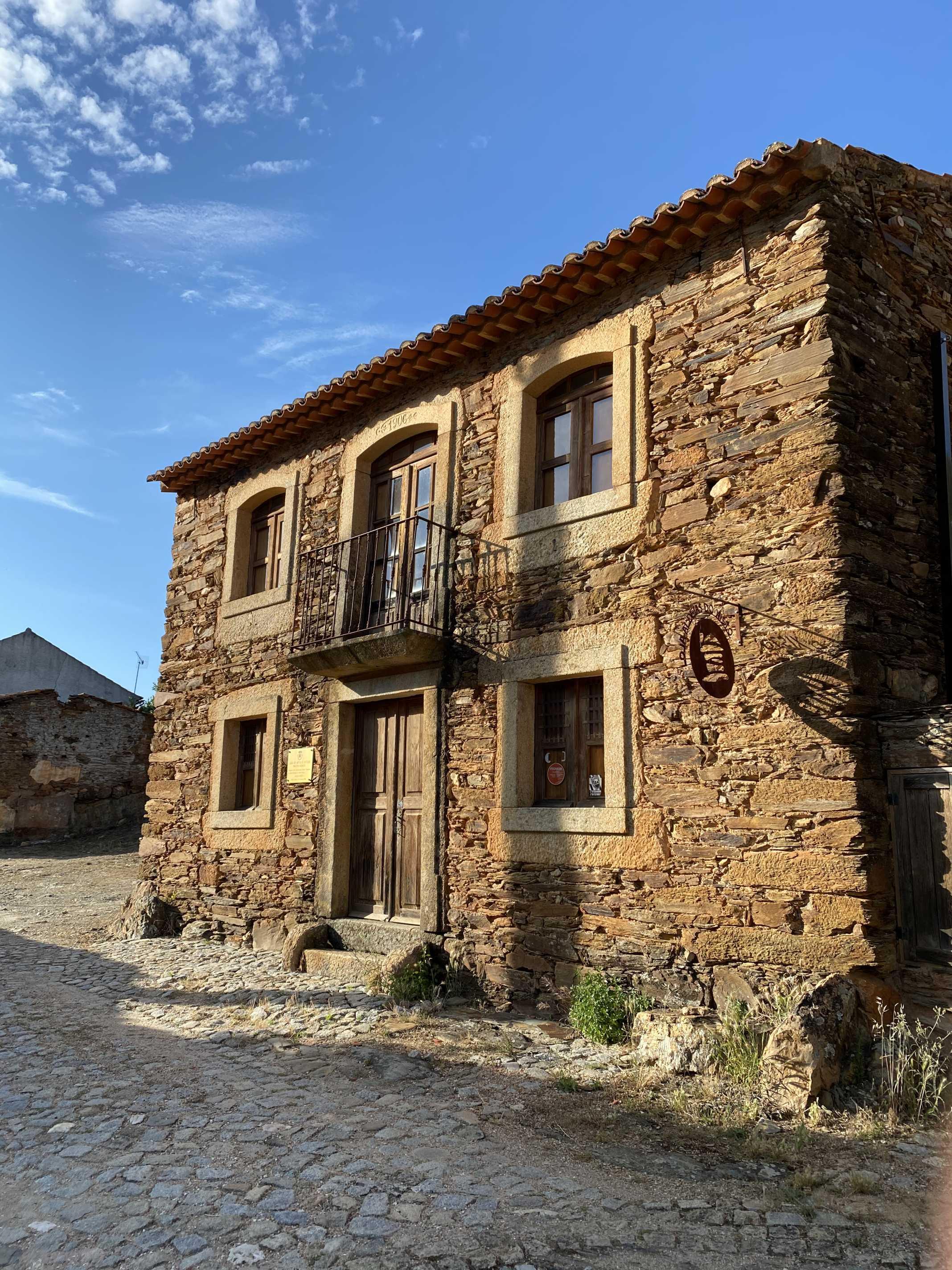 Aldeia Histórica Beira Baixa