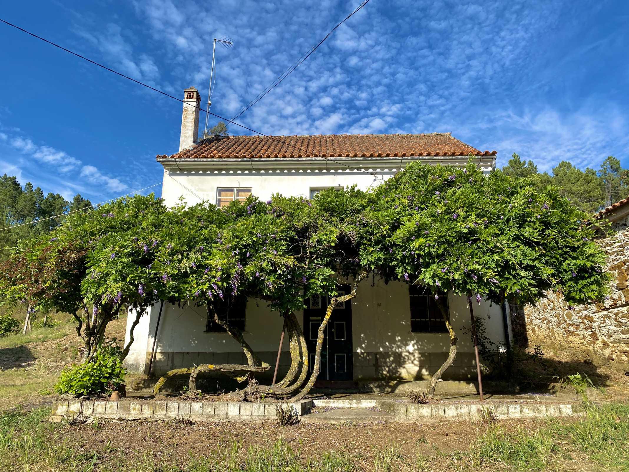 Aldeias históricas Portugal