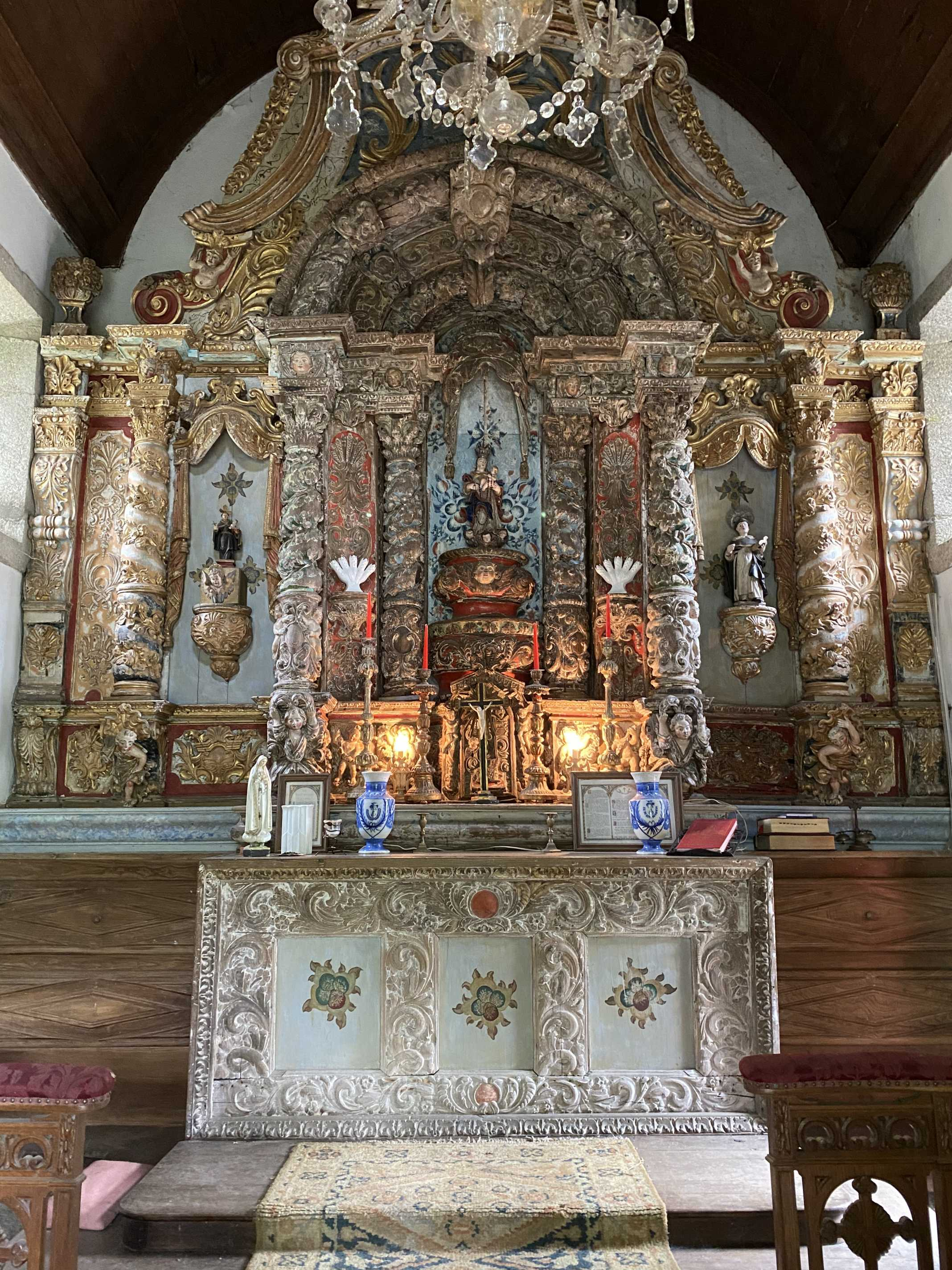 capela casa de juste