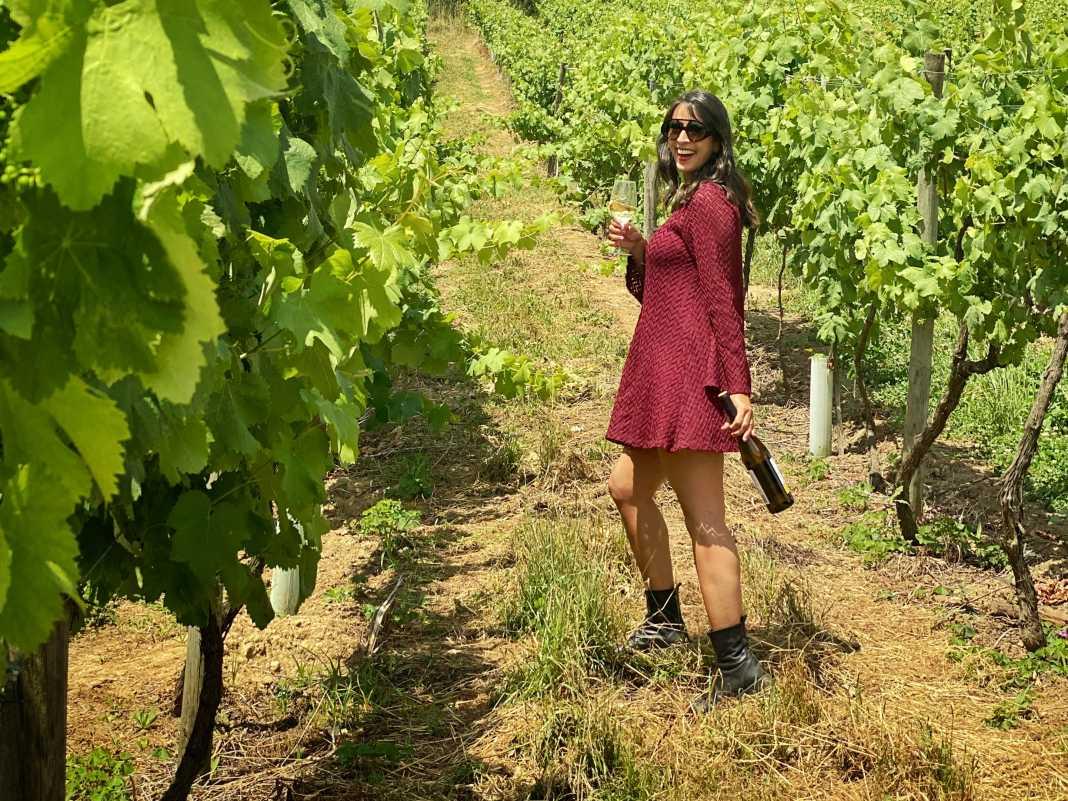 enoturismo vinho verde portugal