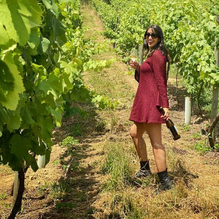 Enoturismo: Vinho Verde!