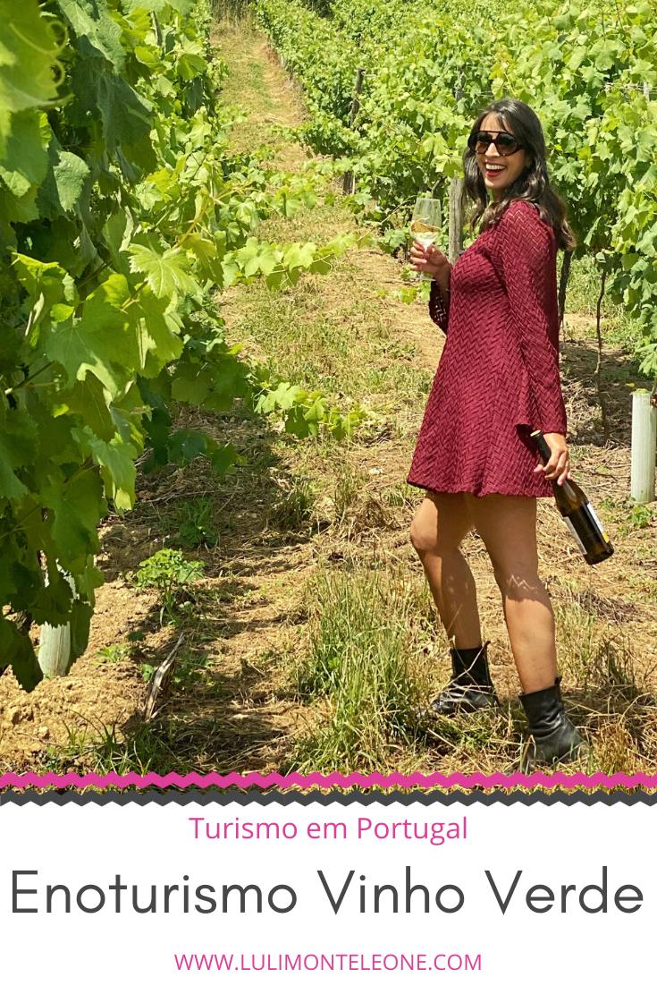 enoturismo vinho verde