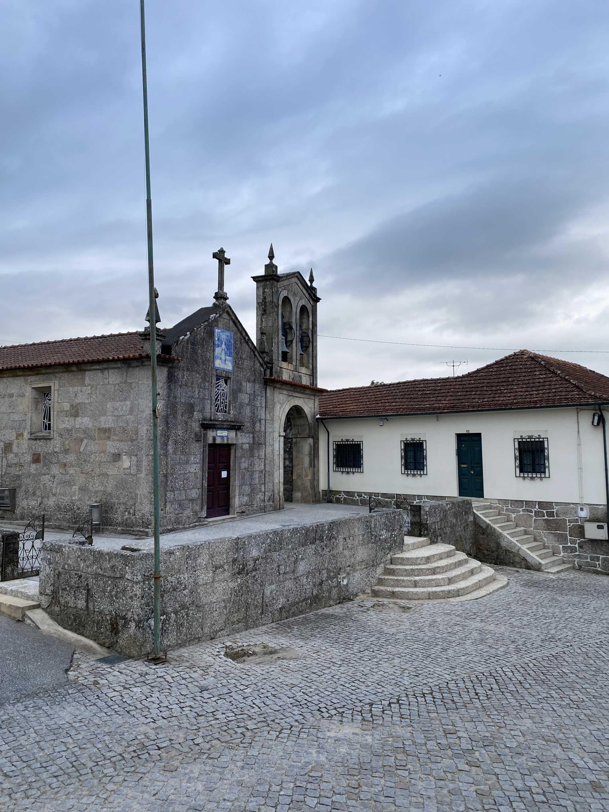 igreja lousada