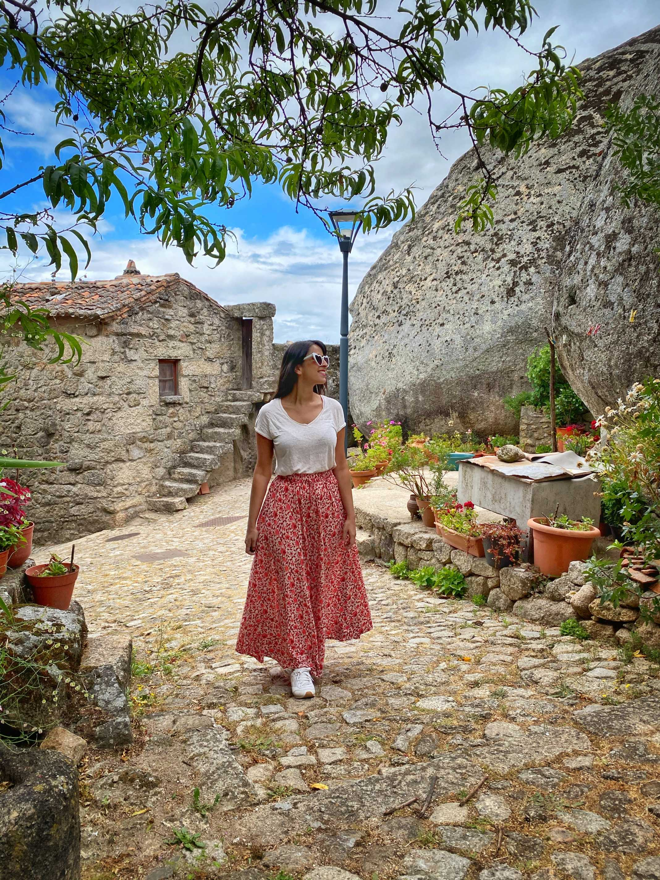 aldeia mais portuguesa de portugal