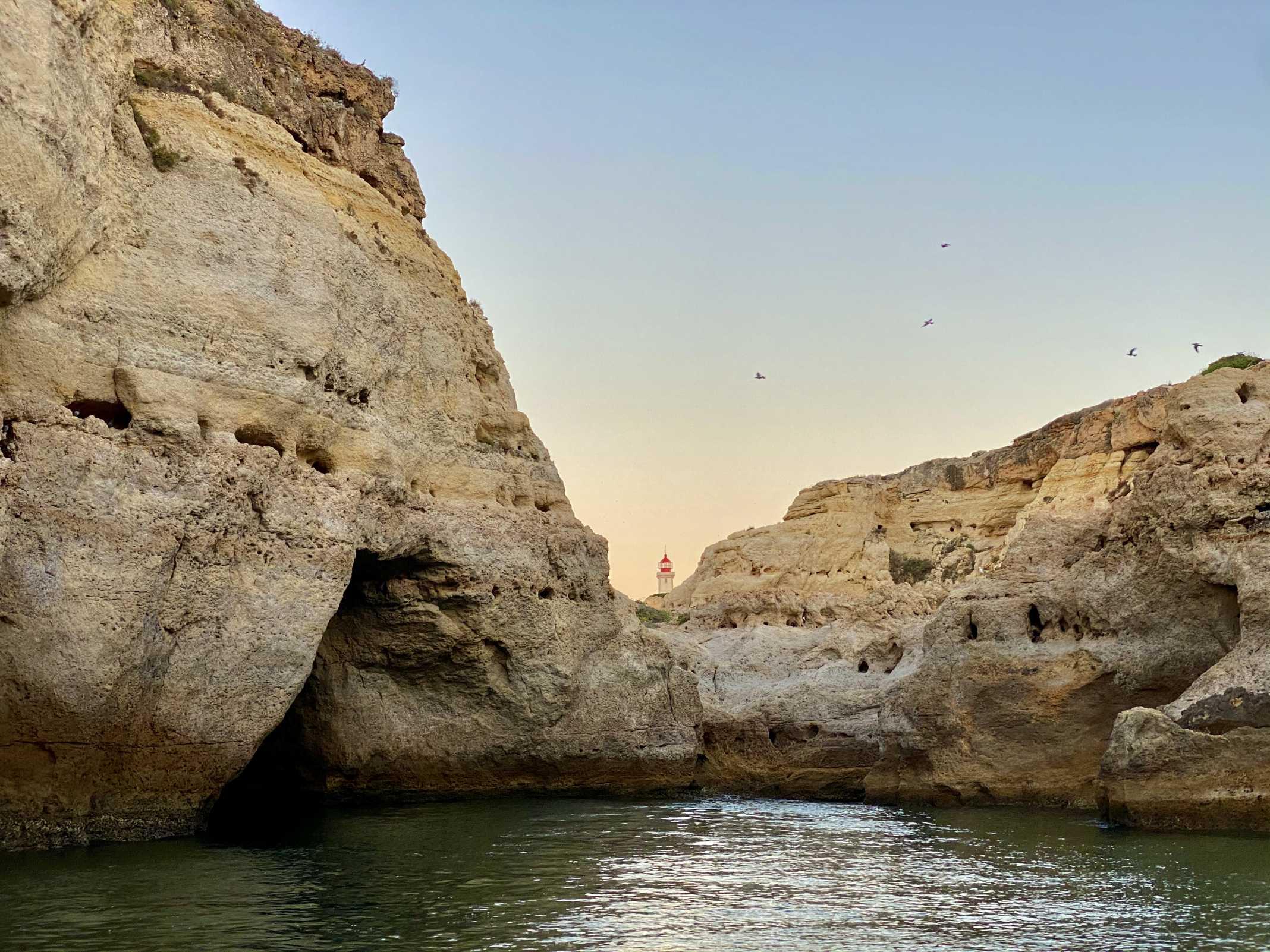 Algarve Farol