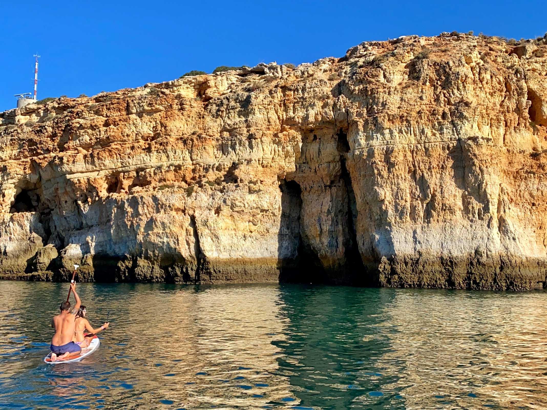 Algarve Grutas
