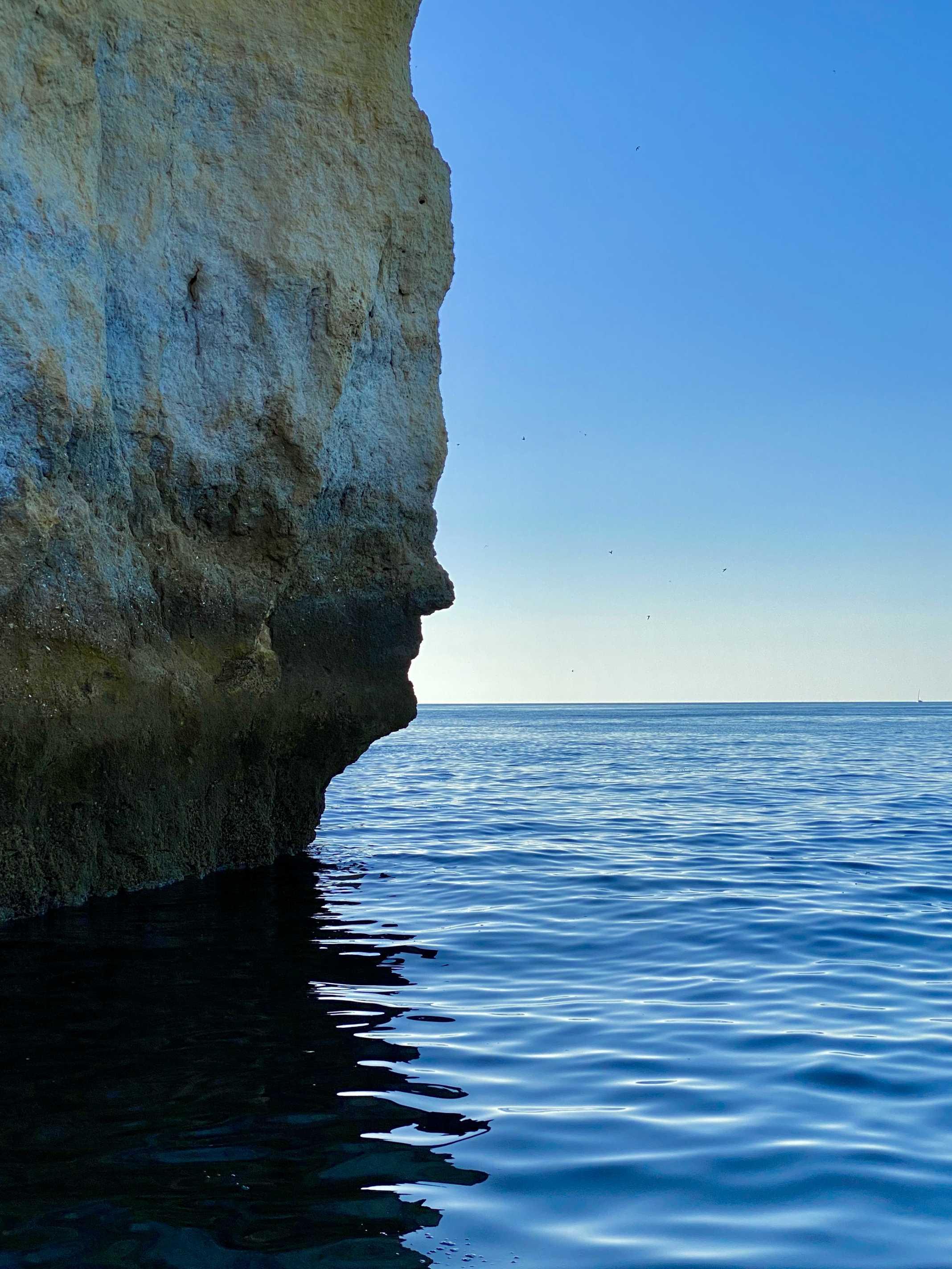 Cavernas Algarve