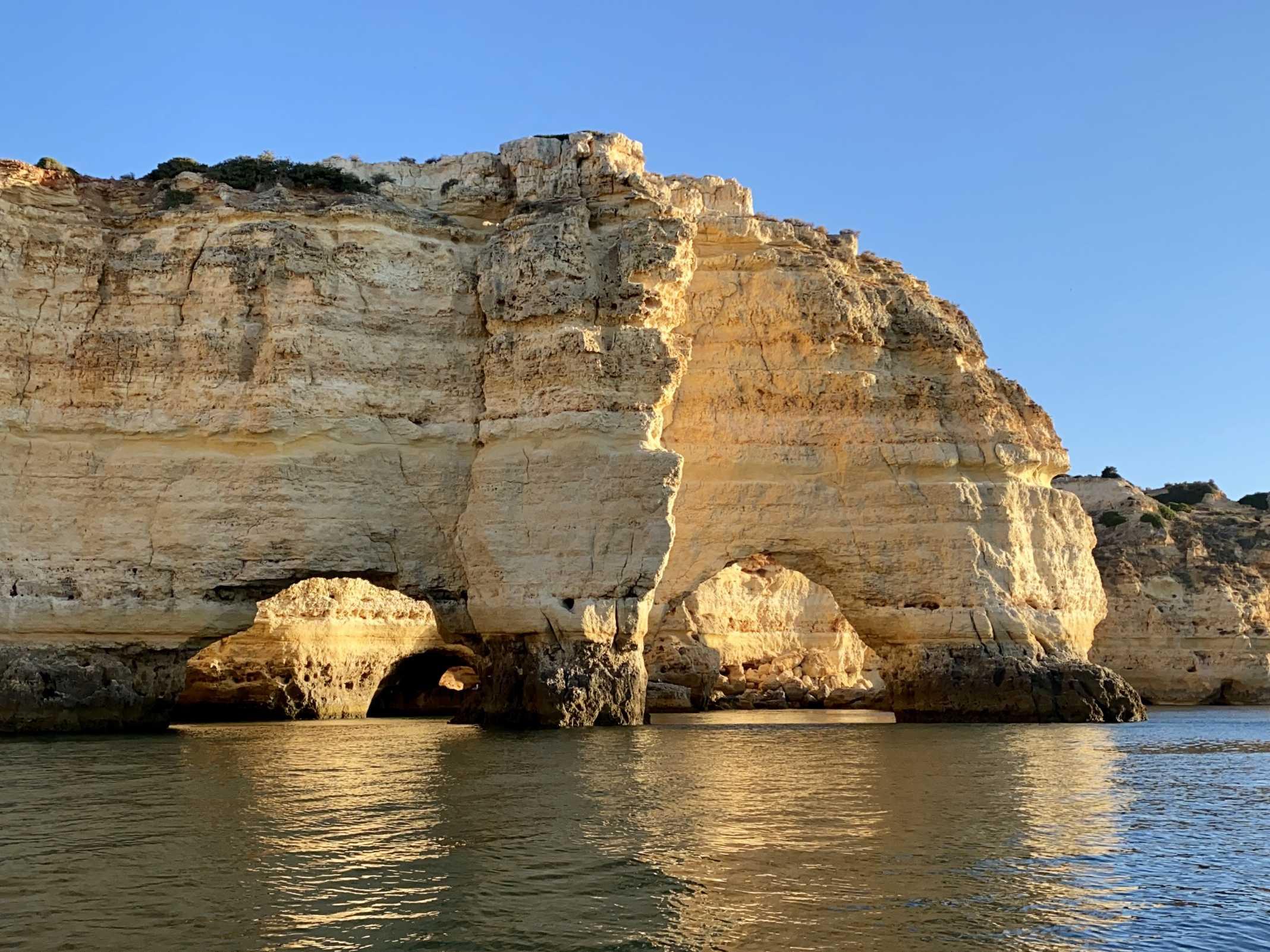 Falésias Algarve