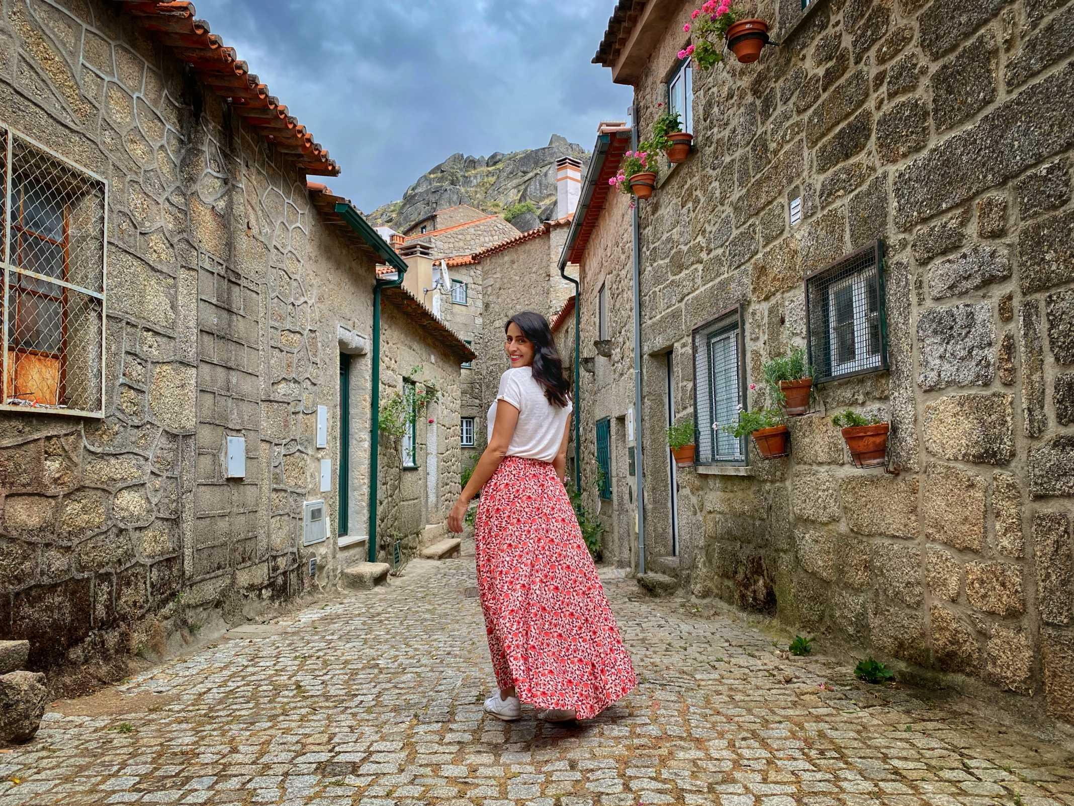 Luli Monteleone blogger portugal