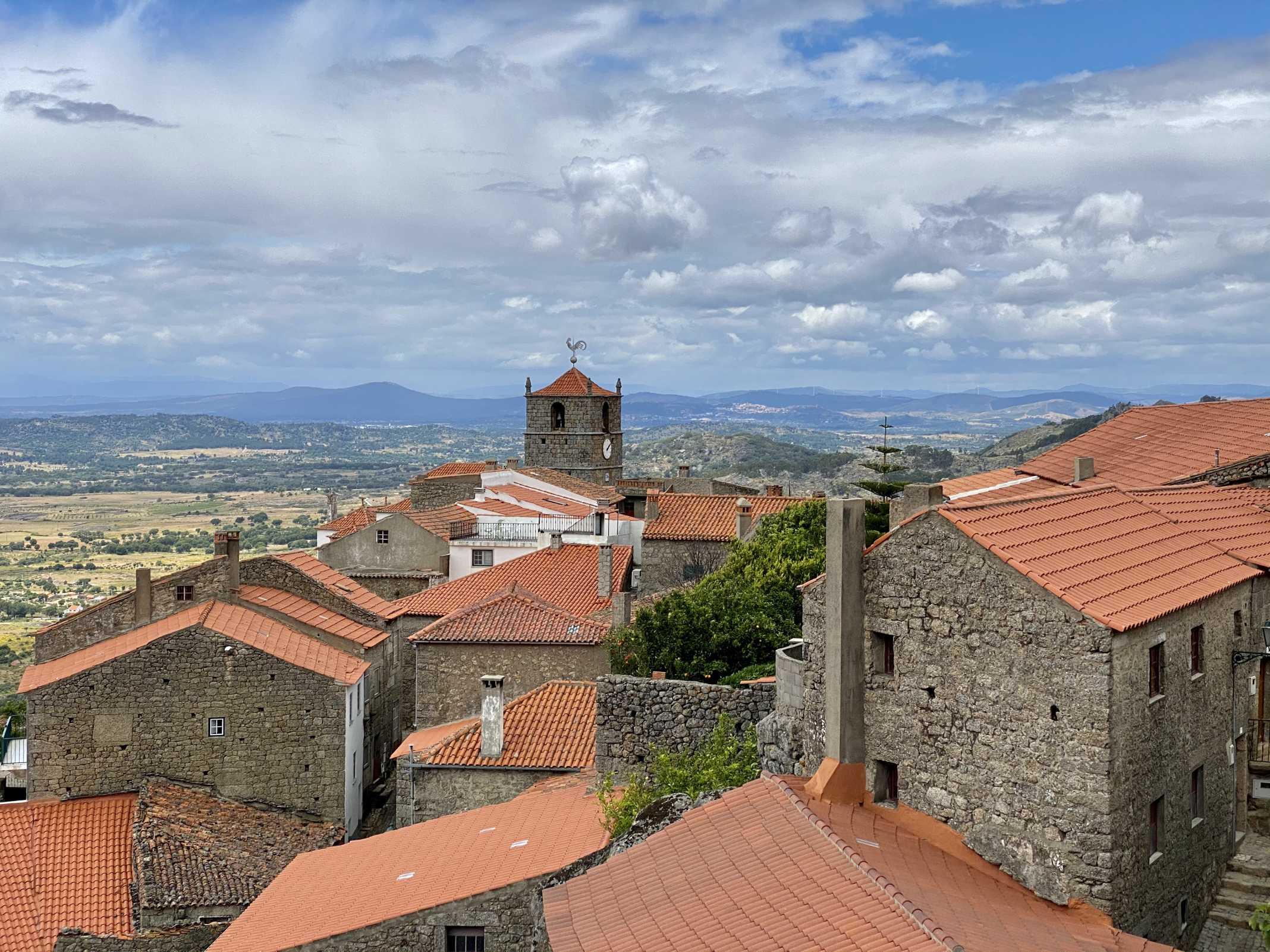monsanto aldeia