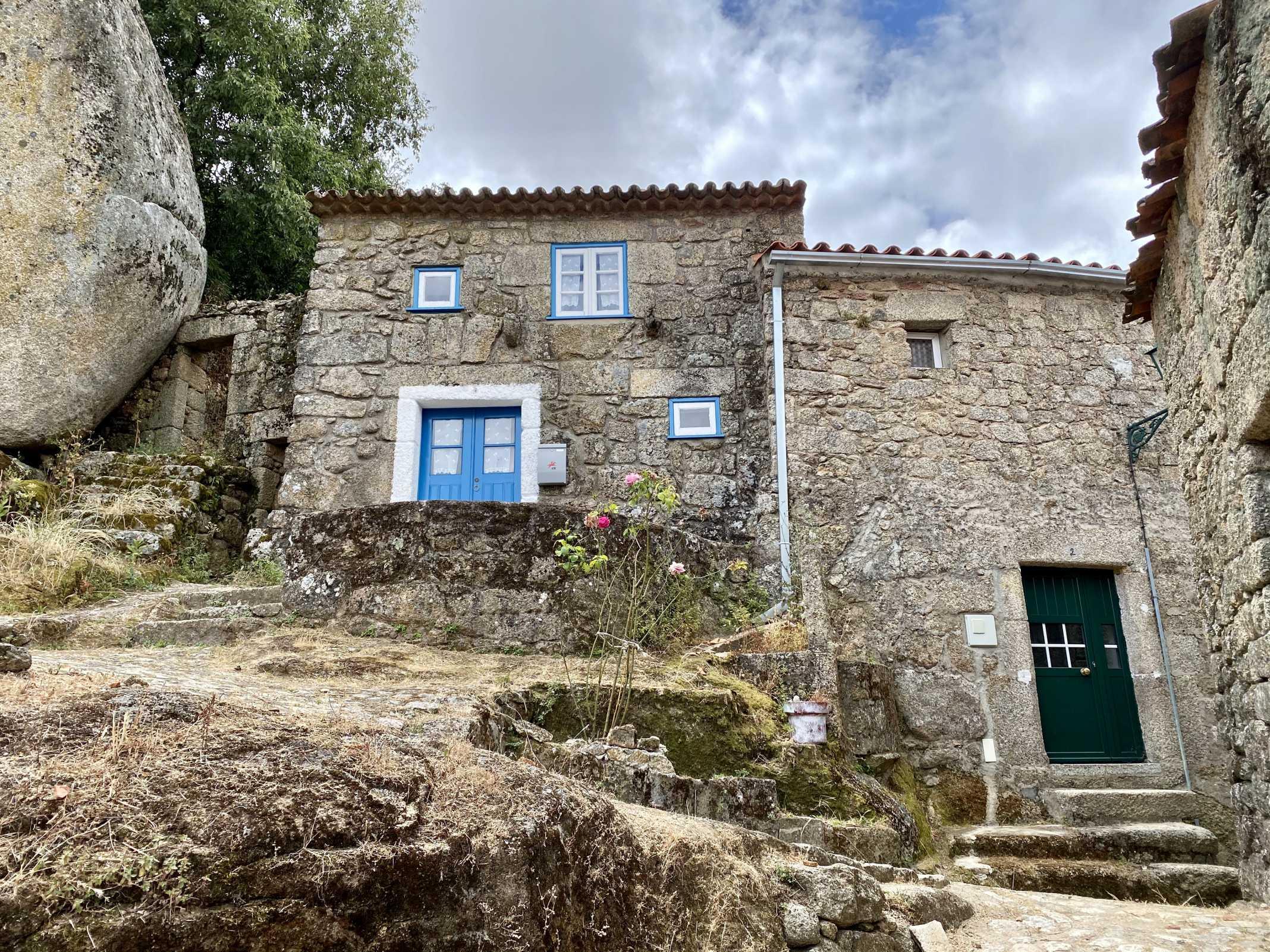 monsanto aldeia historica
