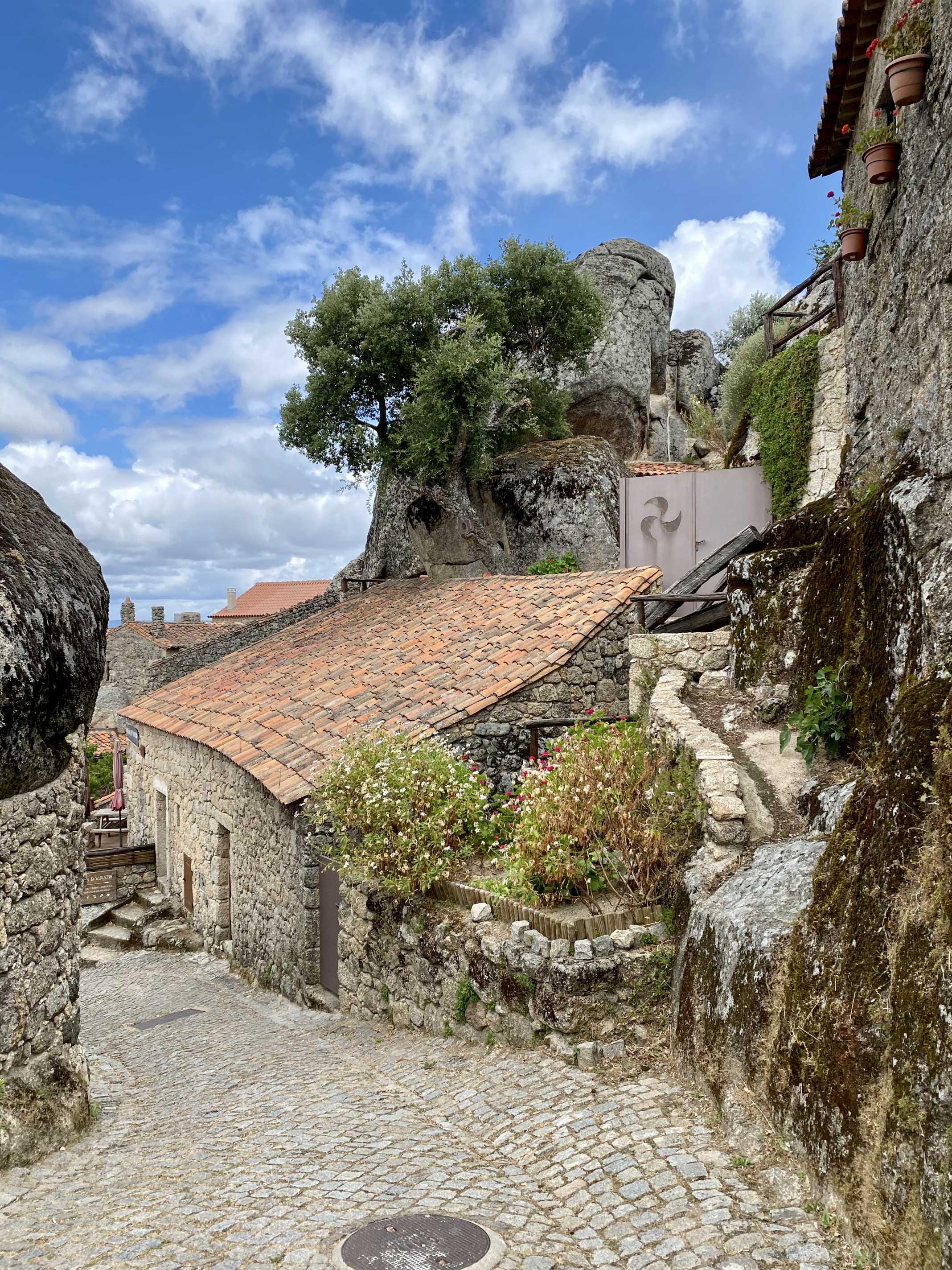 monsanto aldeia mais portuguesa de portugal