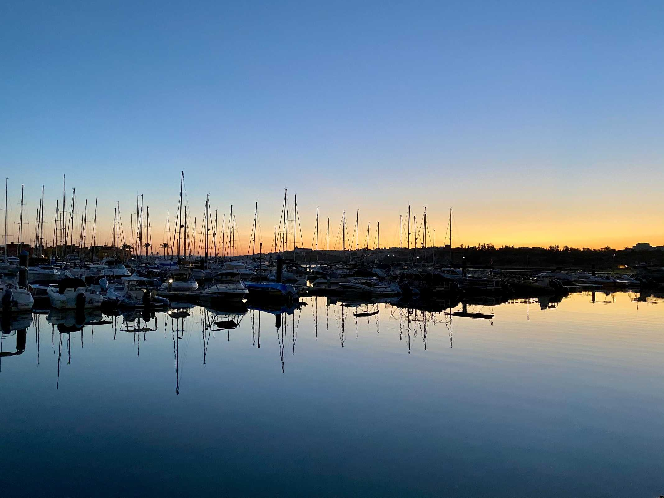 Passeio de Barco Algarve