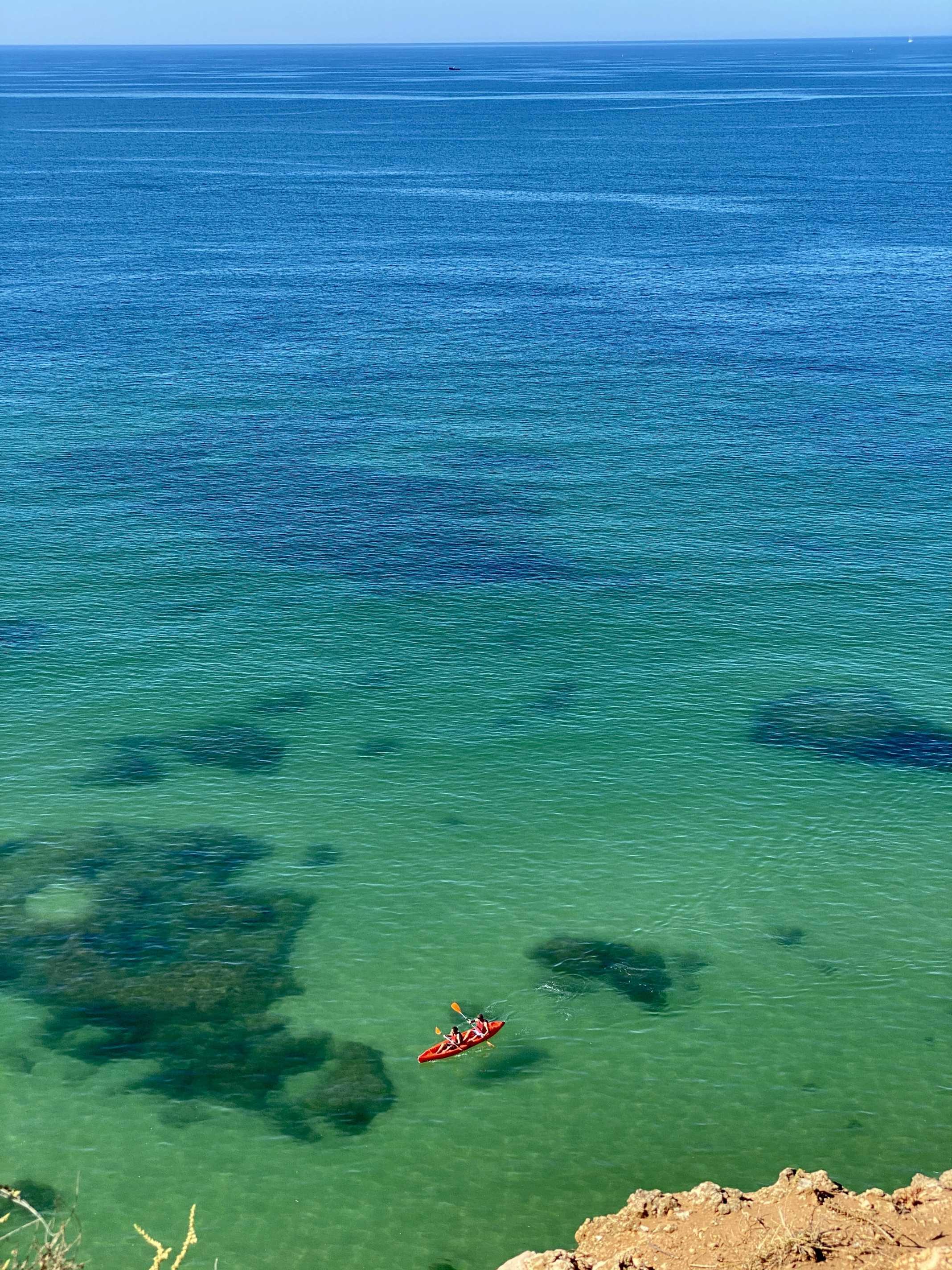 praia joão arens