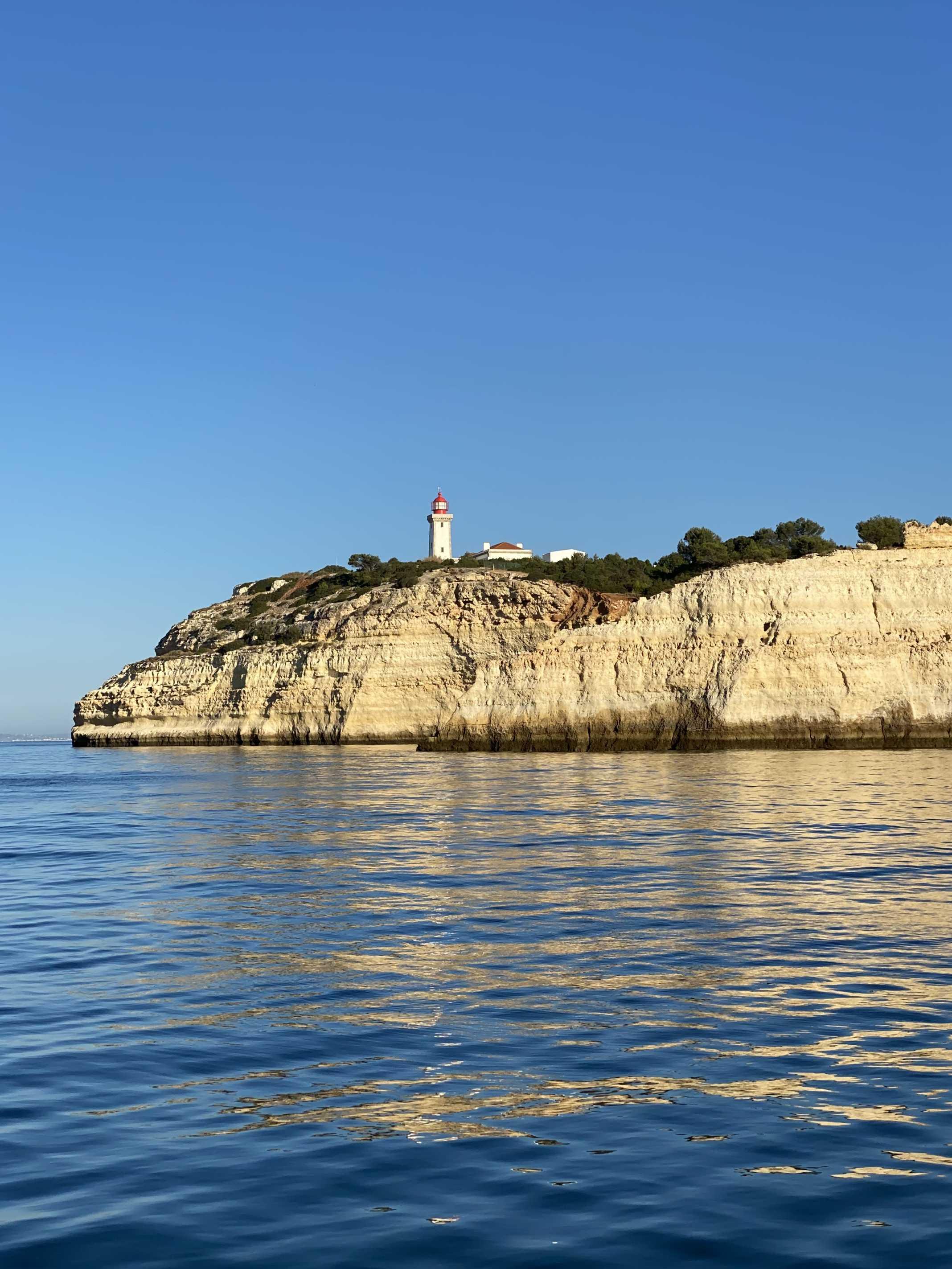 Turismo em Portugal Algarve