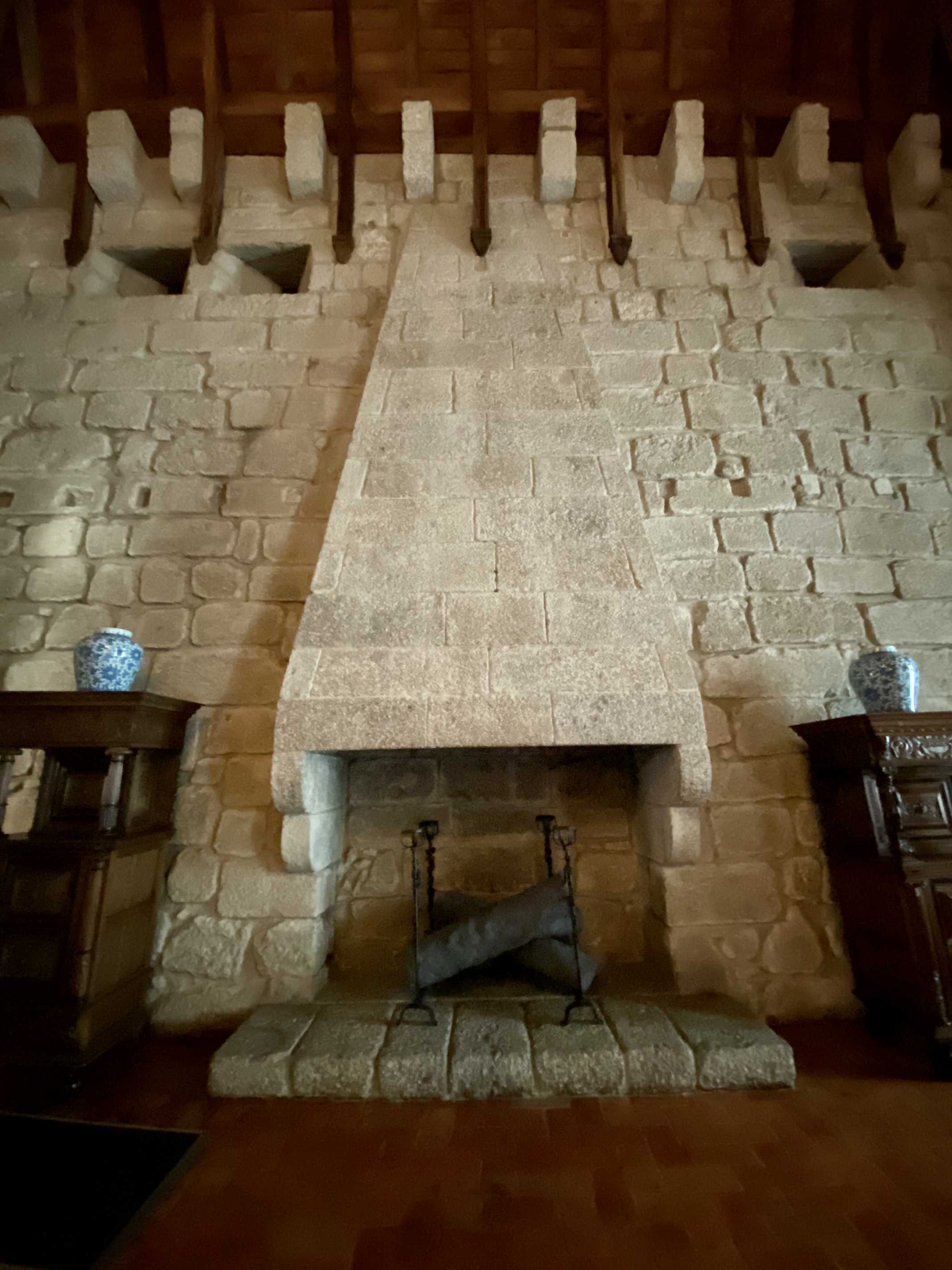 casa medieval portugal