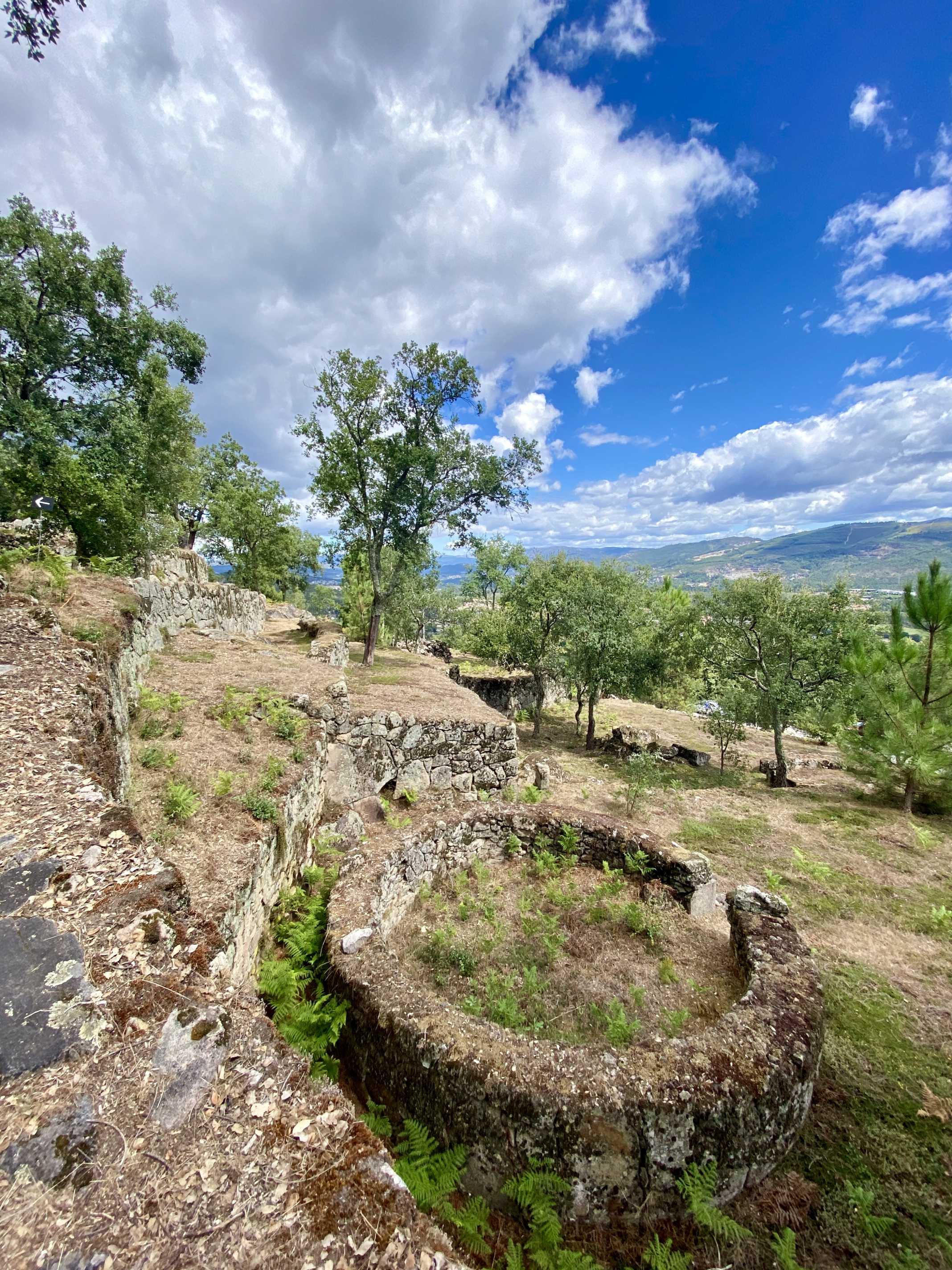 civilização idade do ferro portugal
