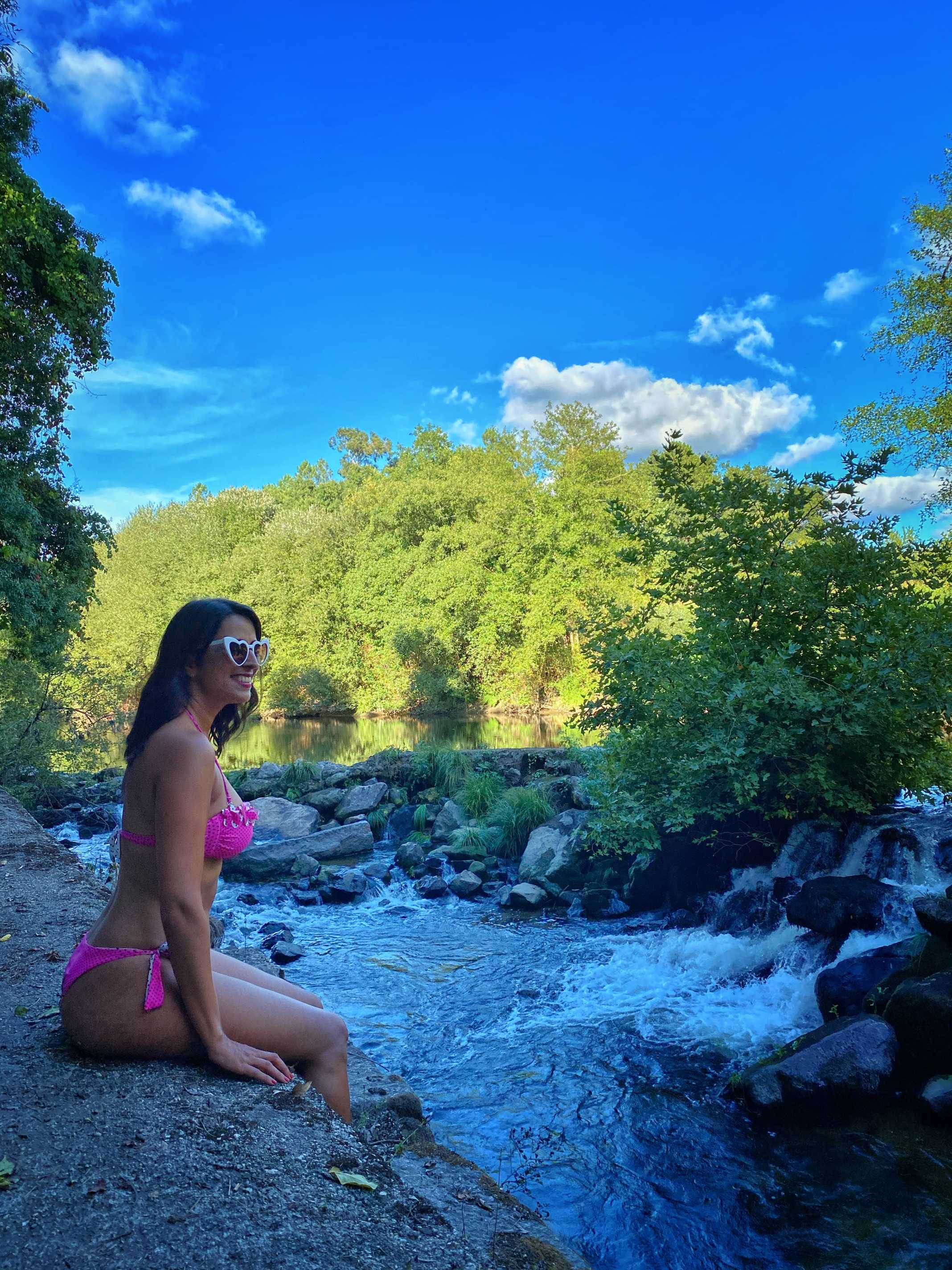 guimarães praia fluvial