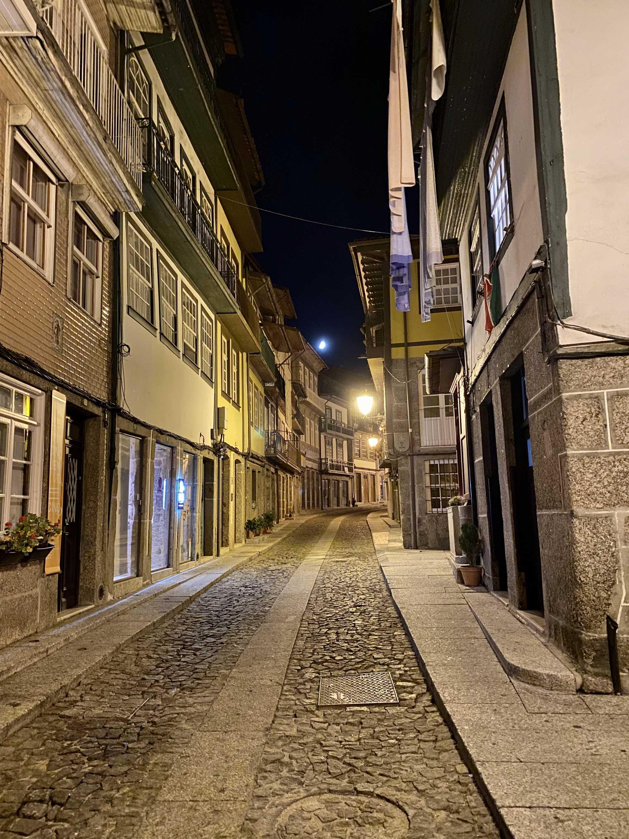 guimarães cidade medieval