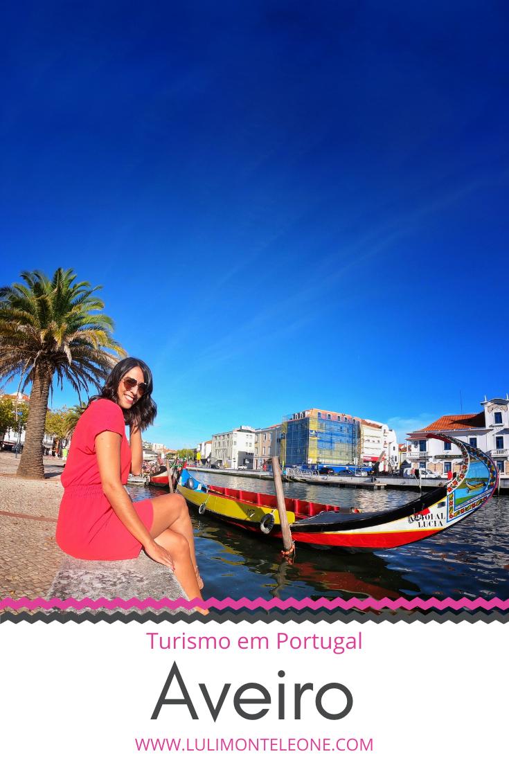 o que visitar em aveiro portugal