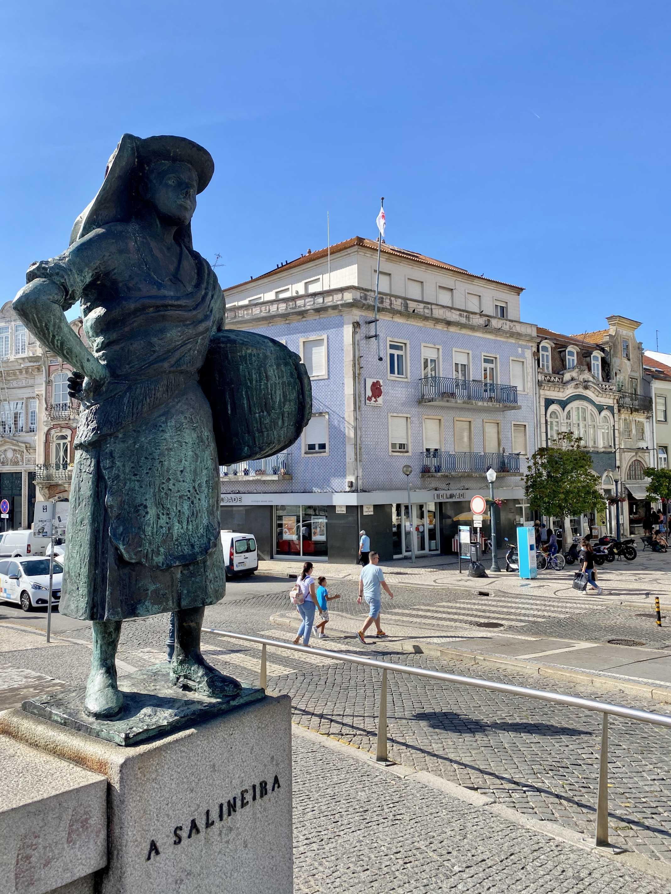 turismo em portugal aveiro