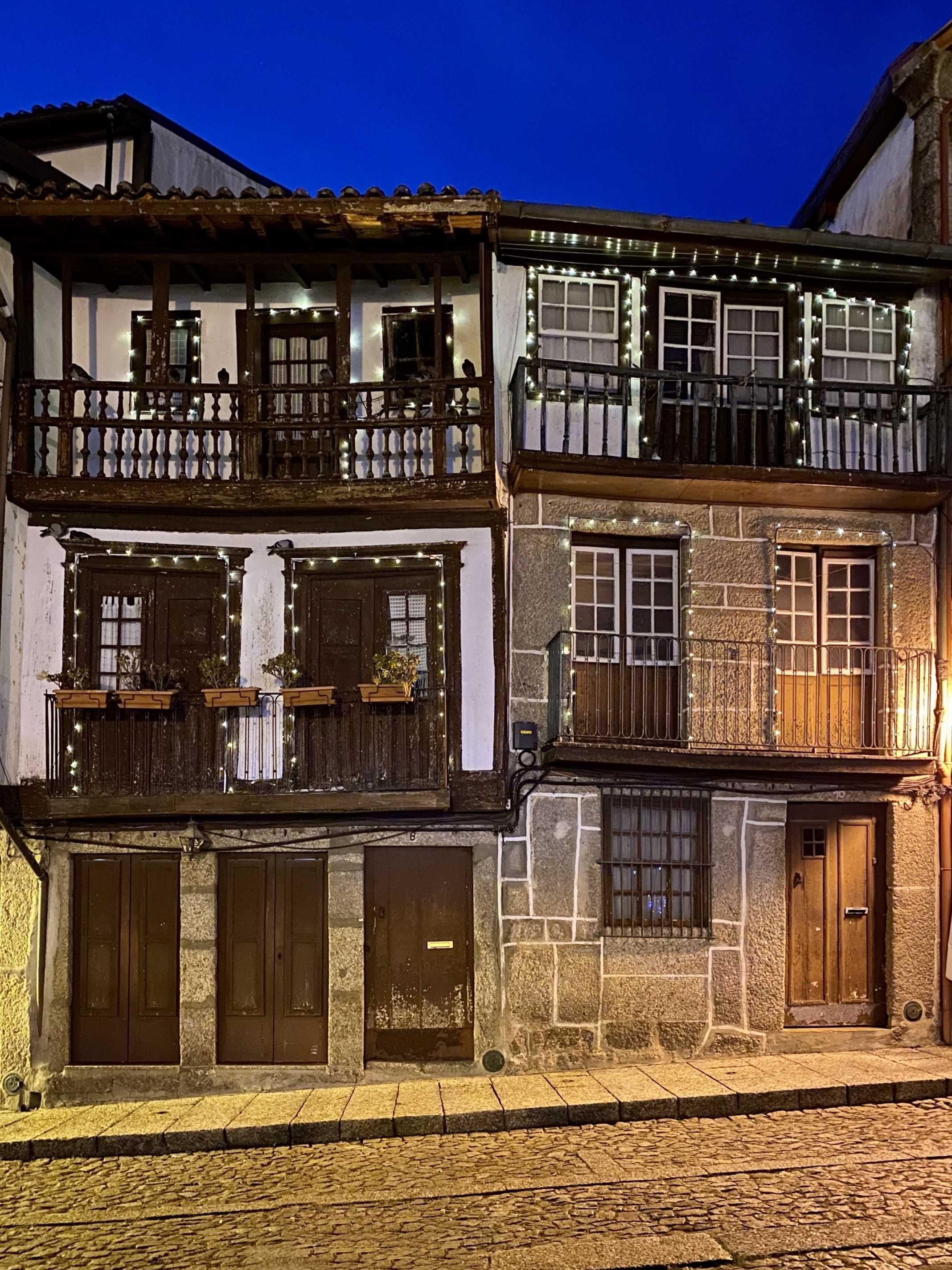 turismo em portugal guimarães