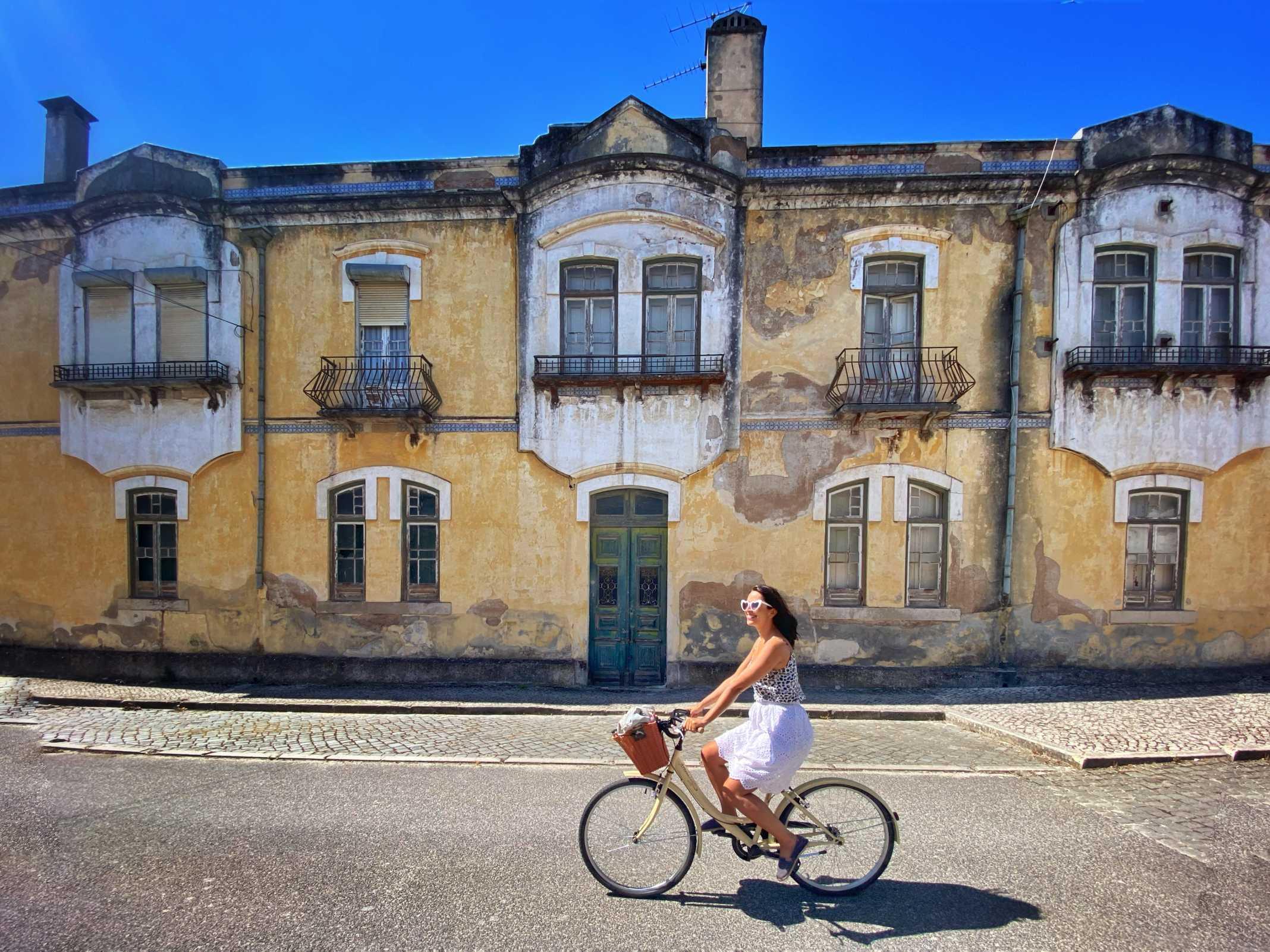 turismo oeste portugal
