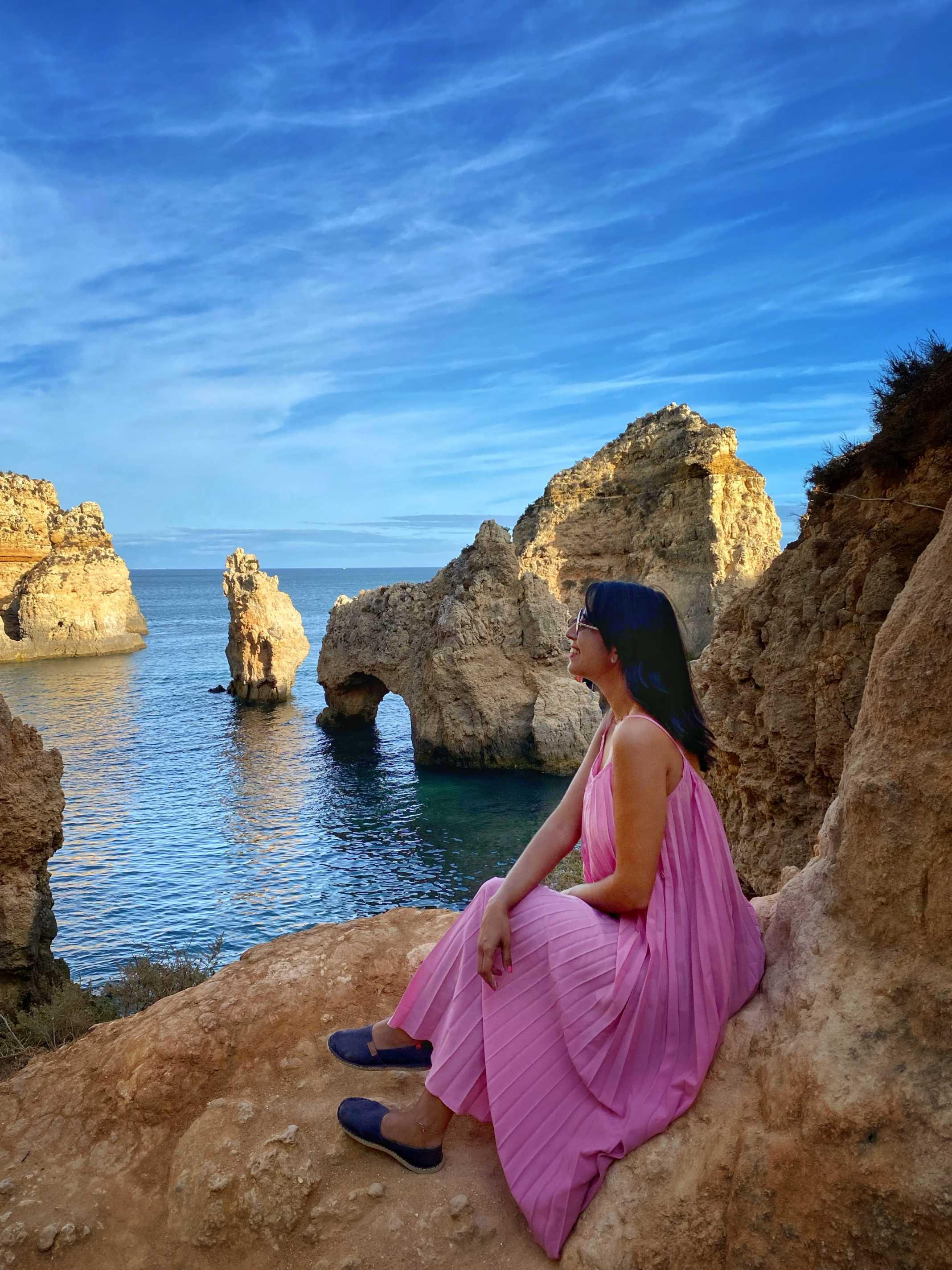 3 dias no Algarve