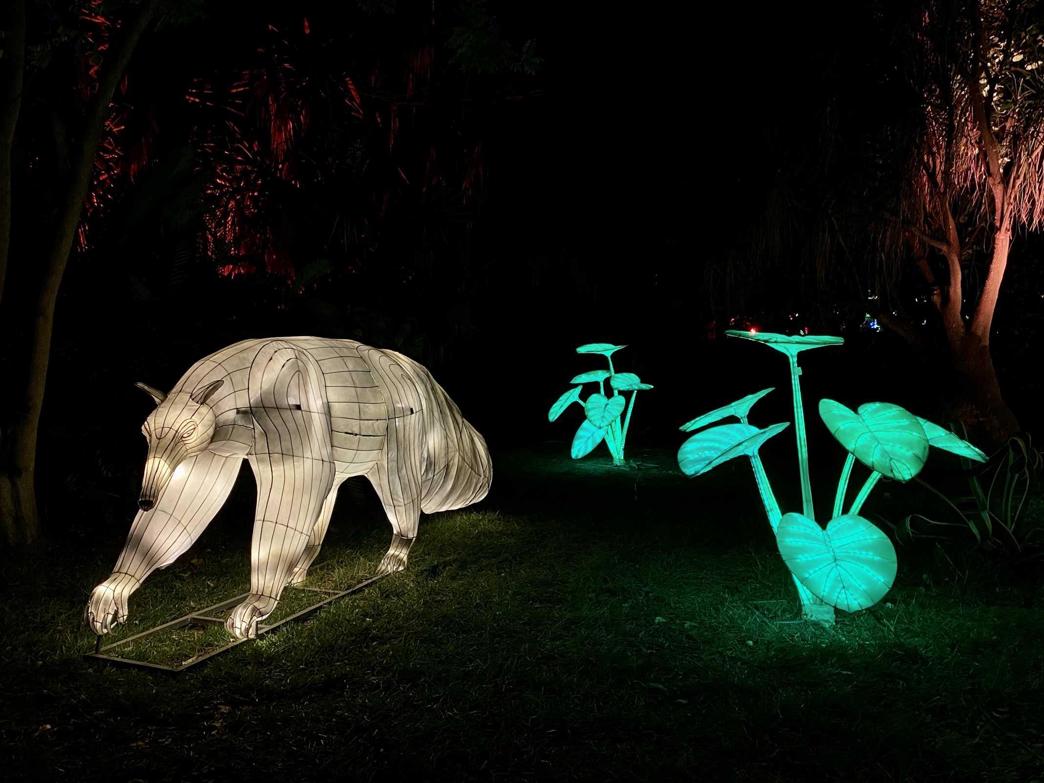 jardim luzes lisboa